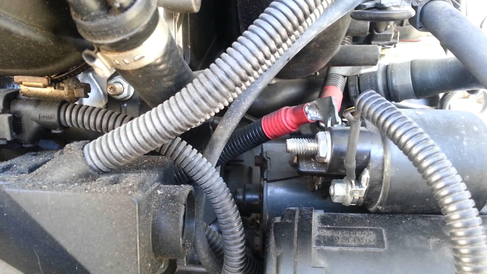 e46 318i engine diagram bmw engine starter removal 325 330 530 e39 of e46 318i  engine