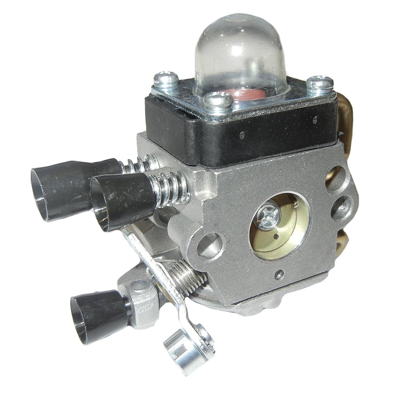 Echo Srm 210 Parts Diagram Carburetor Carb for Stihl Fs38 Fs45 Fs46 Fs55 Fs74 Fs75 Fs76 Fs80 Of Echo Srm 210 Parts Diagram