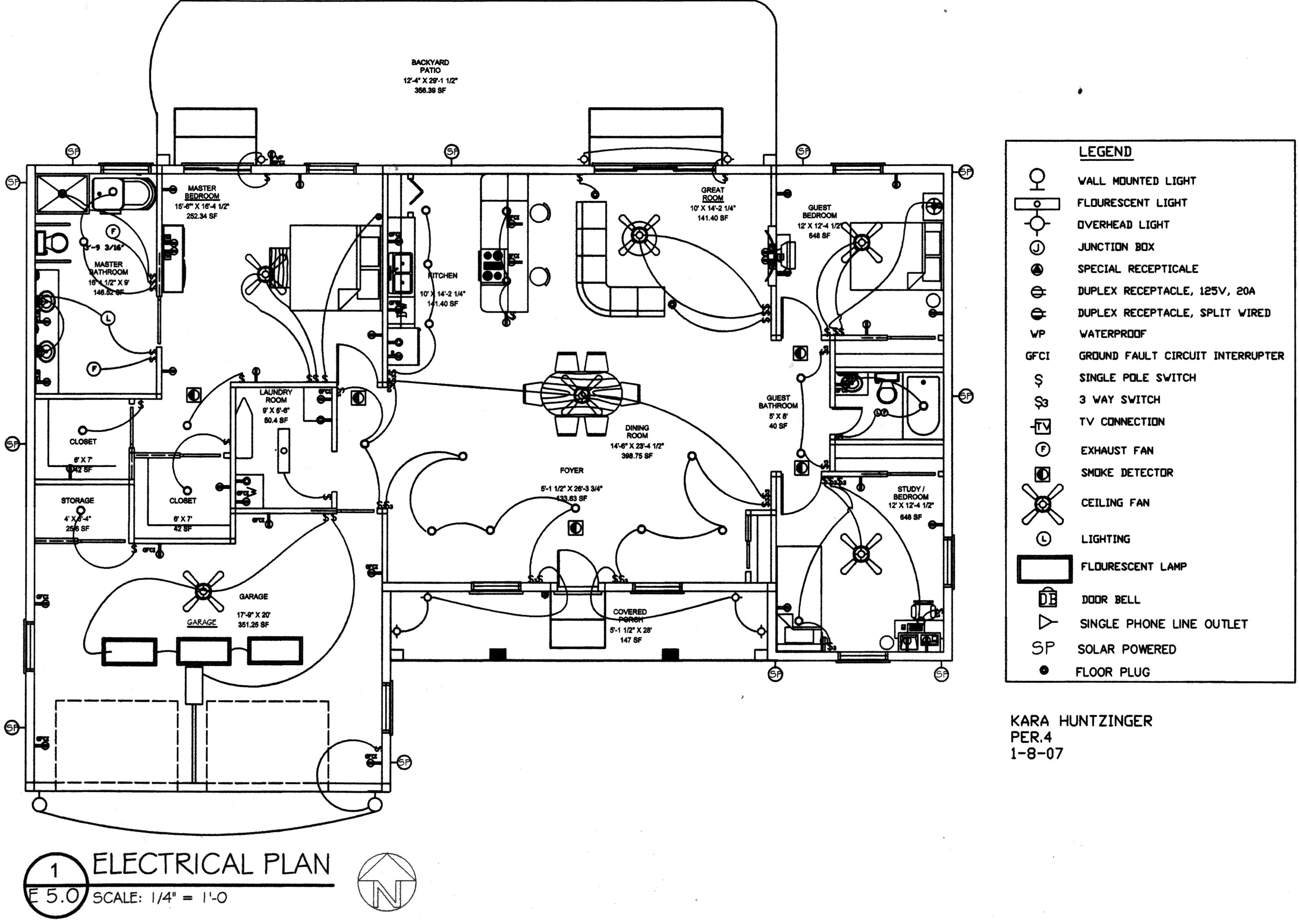 Electric House Wiring Diagram My Electrical Room Plan Internetunblock Of