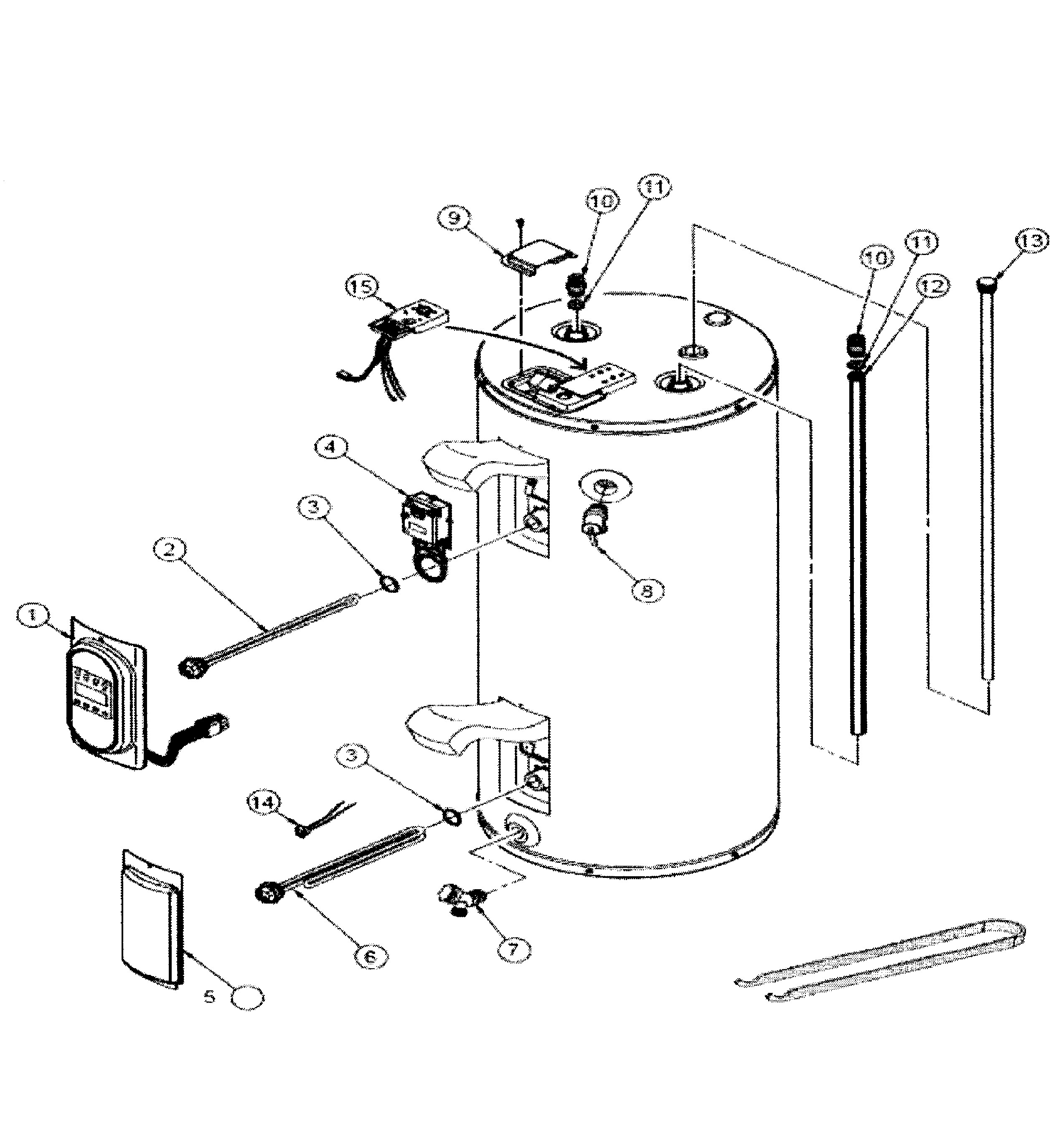Electric Water Heater Parts Diagram Ao Smith Water Heater Parts Diagram Propane Burner Motor Replacement Of Electric Water Heater Parts Diagram