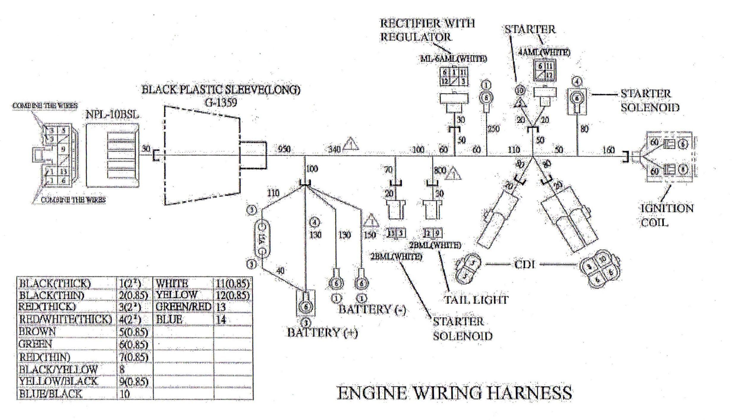Engine Starter Diagram Inspirational Basic Wiring Diagrams Diagram Of Engine Starter Diagram