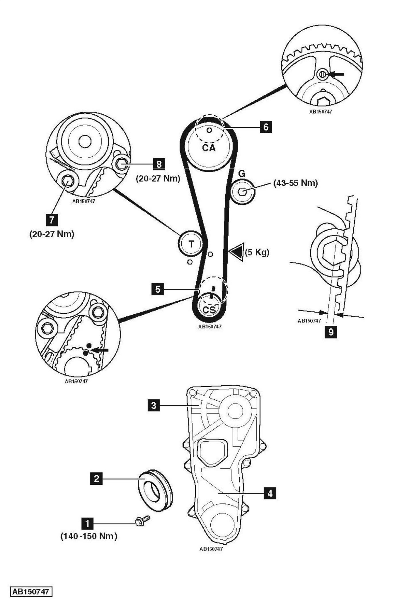Engine Timing Diagram Car Hyundai Santa Fe Engine Belt Diagram Hyundai Getz Timing Marks