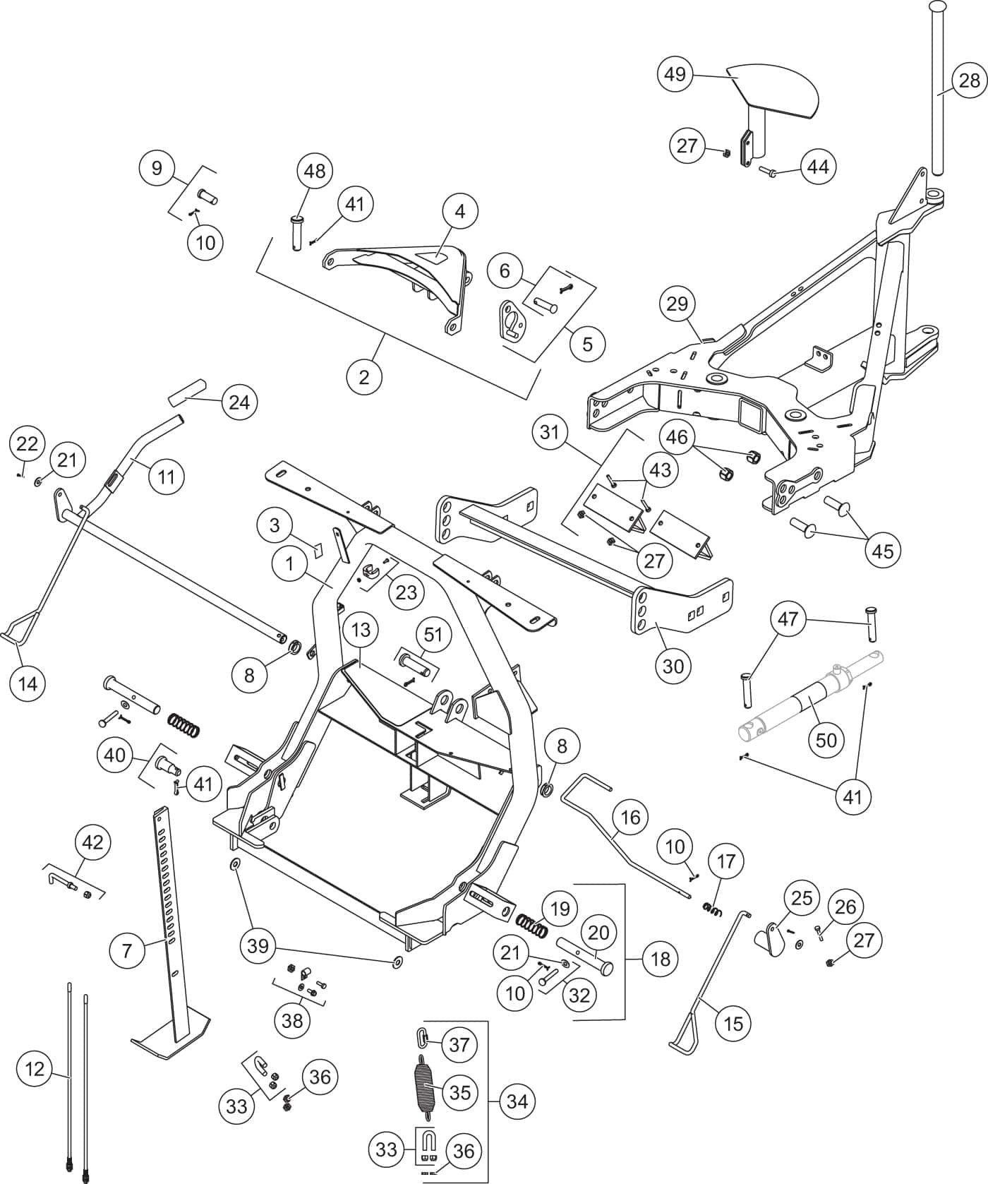 fisher snow plow parts diagram