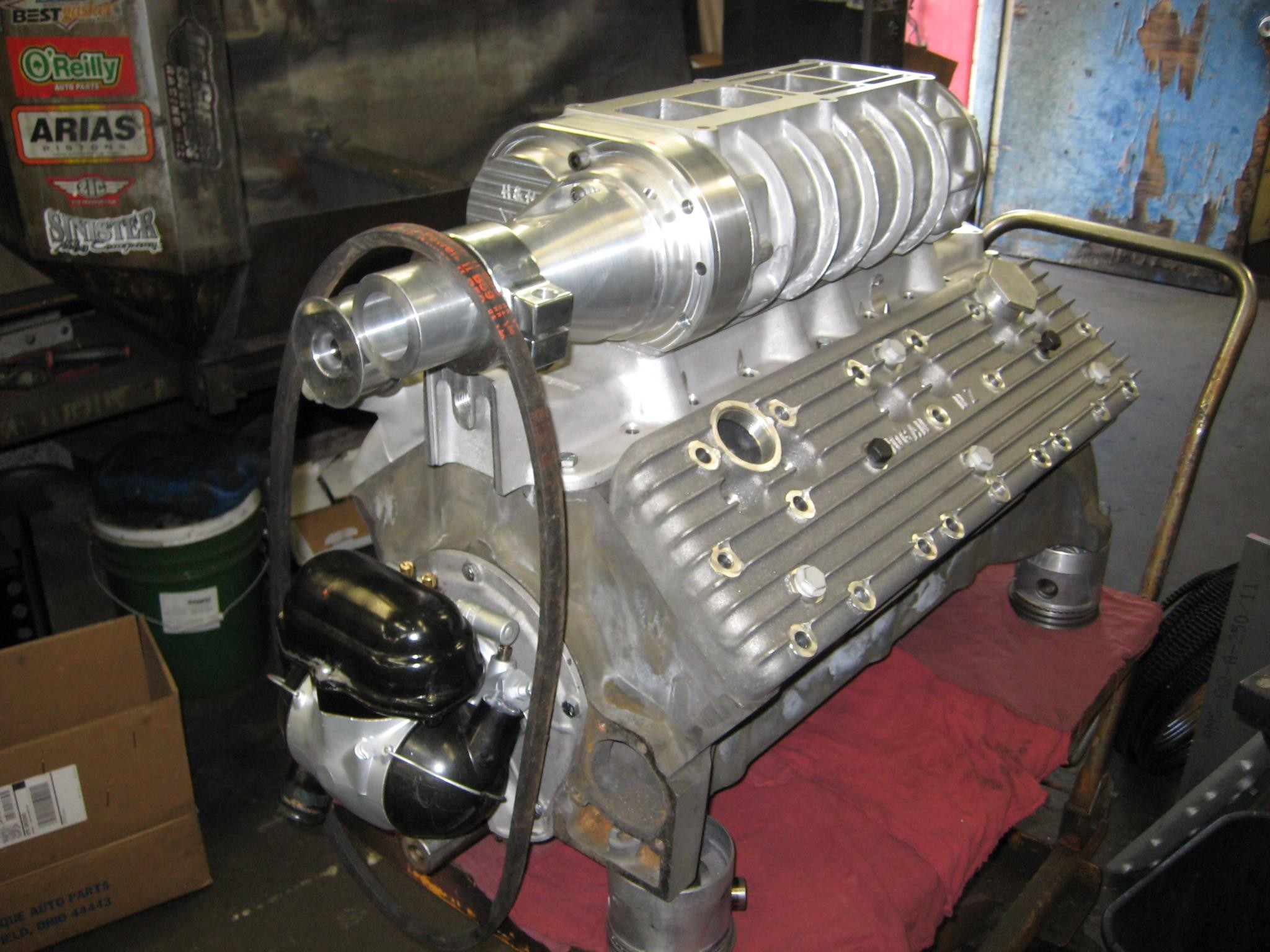 Flathead Engine Diagram Hot Rod Lincoln H&h Flatheads V 12 Lincoln Engines Enginelabs Of Flathead Engine Diagram