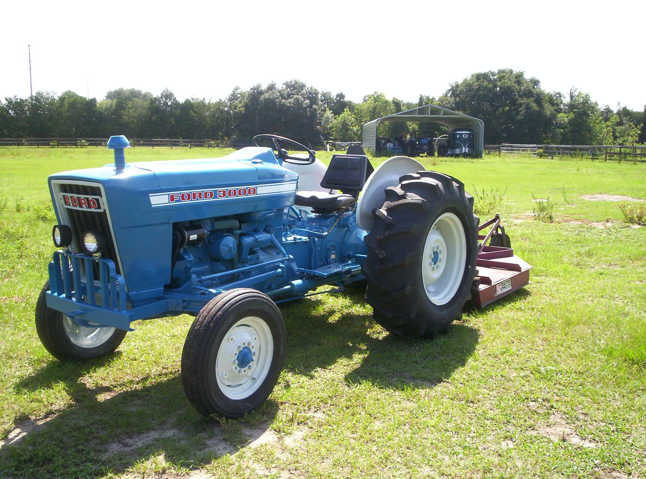 Ford 3600 Tractor Parts Diagram ford 3000 Tractors and Other Farm Equipment Pinterest Of Ford 3600 Tractor Parts Diagram