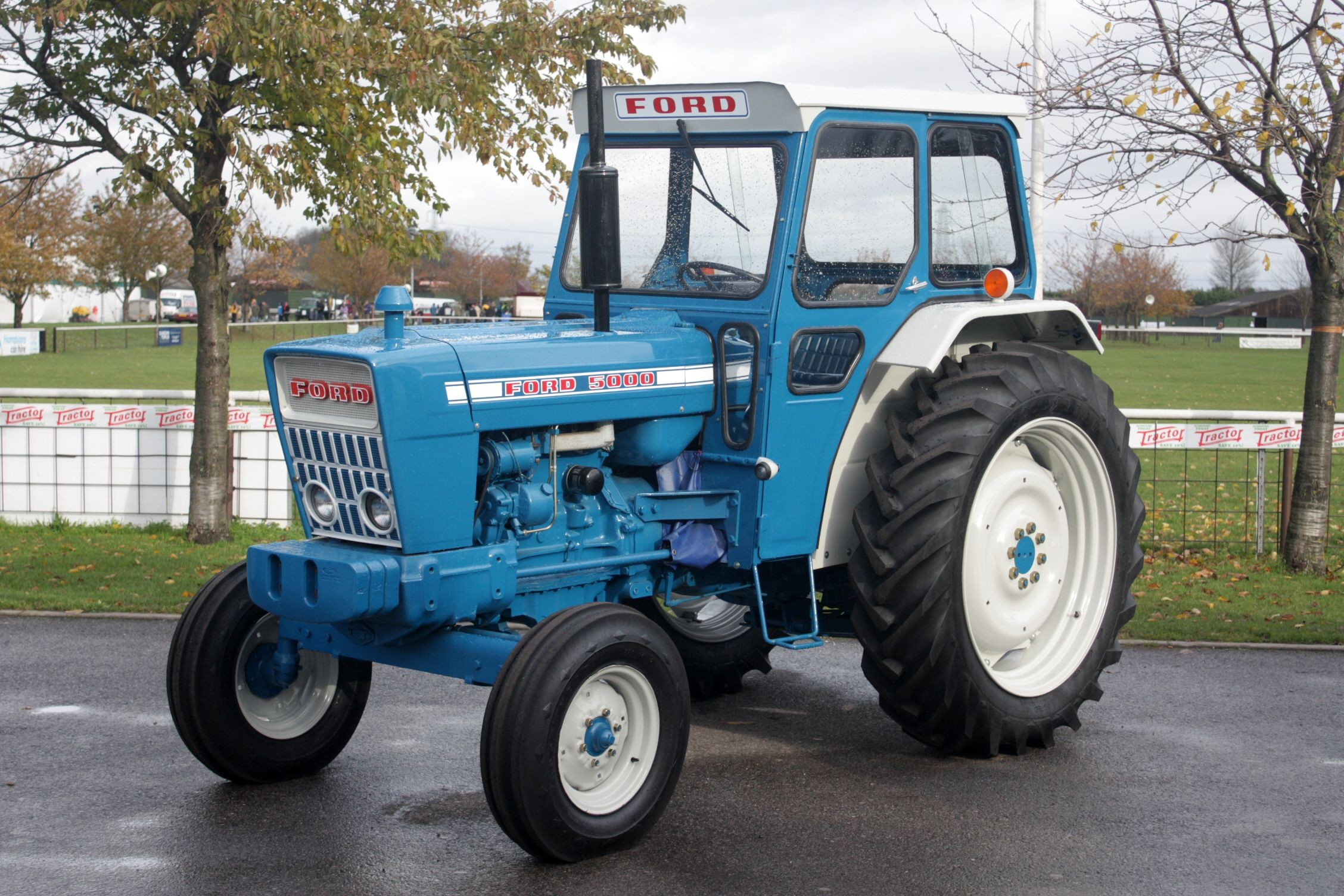 Ford 3600 Tractor Parts Diagram ford 5000 ☼ Tractor Mania ☼ Pinterest