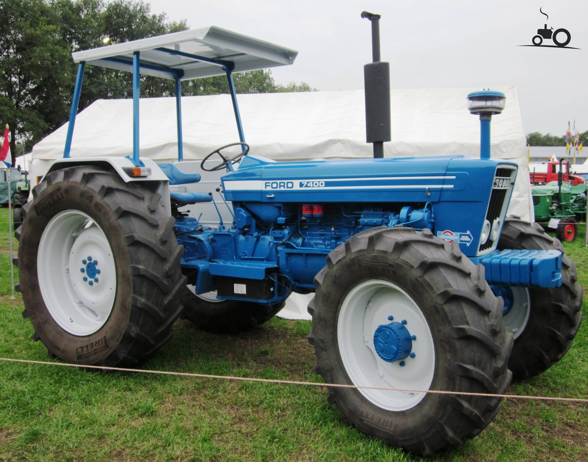 Ford 3600 Tractor Parts Diagram original ford 4wd