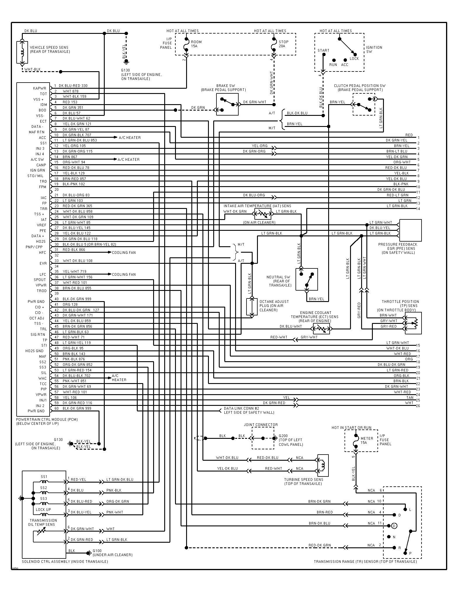 Ford escort engine diagram my wiring
