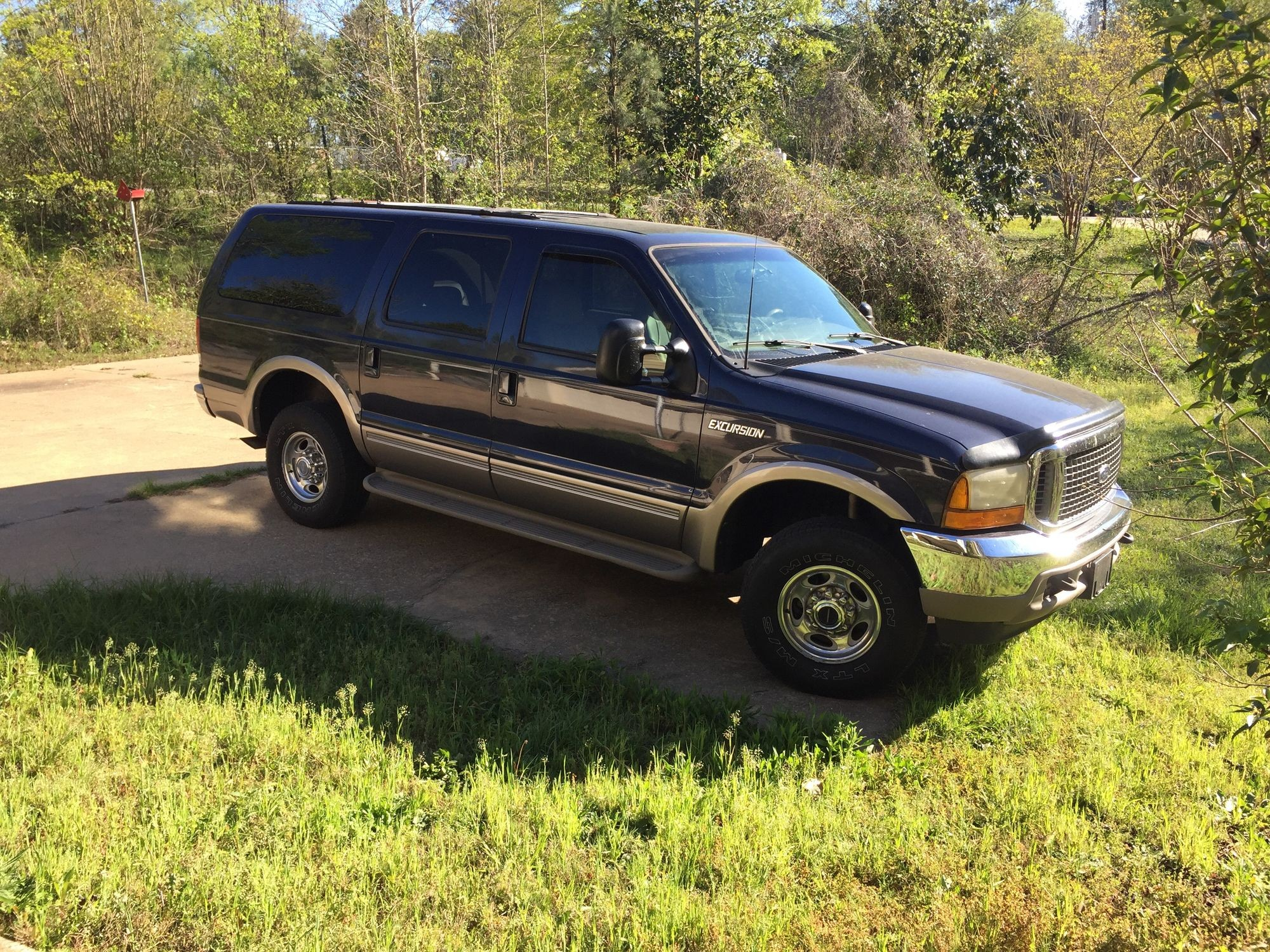 Ford Excursion Parts Diagram Armylifer S Excursion Maintenance Upgrade Thread ford Truck Of Ford Excursion Parts Diagram
