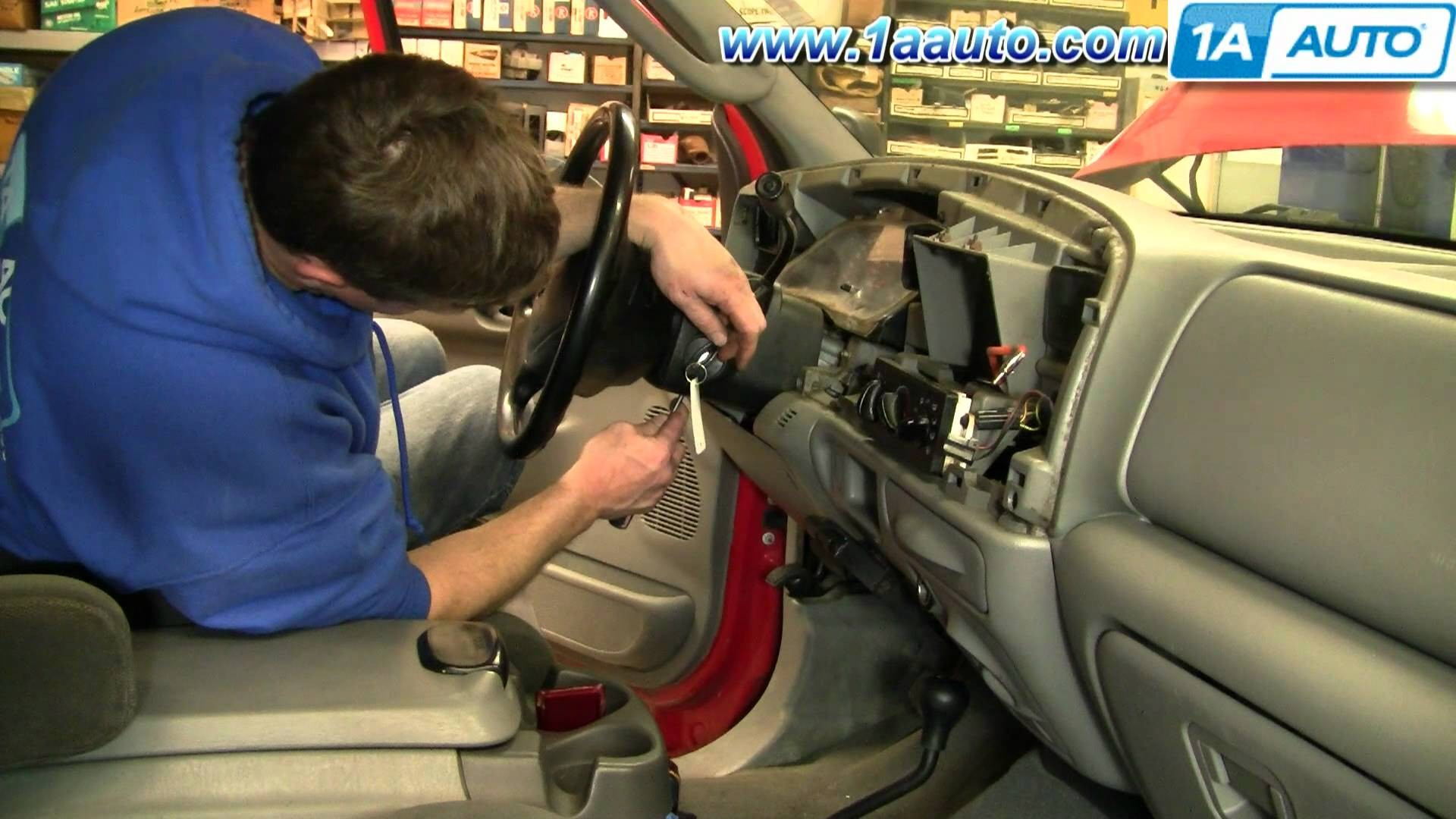 Ford Excursion Parts Diagram How to Install Replace Turn Signal Wiper Switch Stalk ford F250 Of Ford Excursion Parts Diagram
