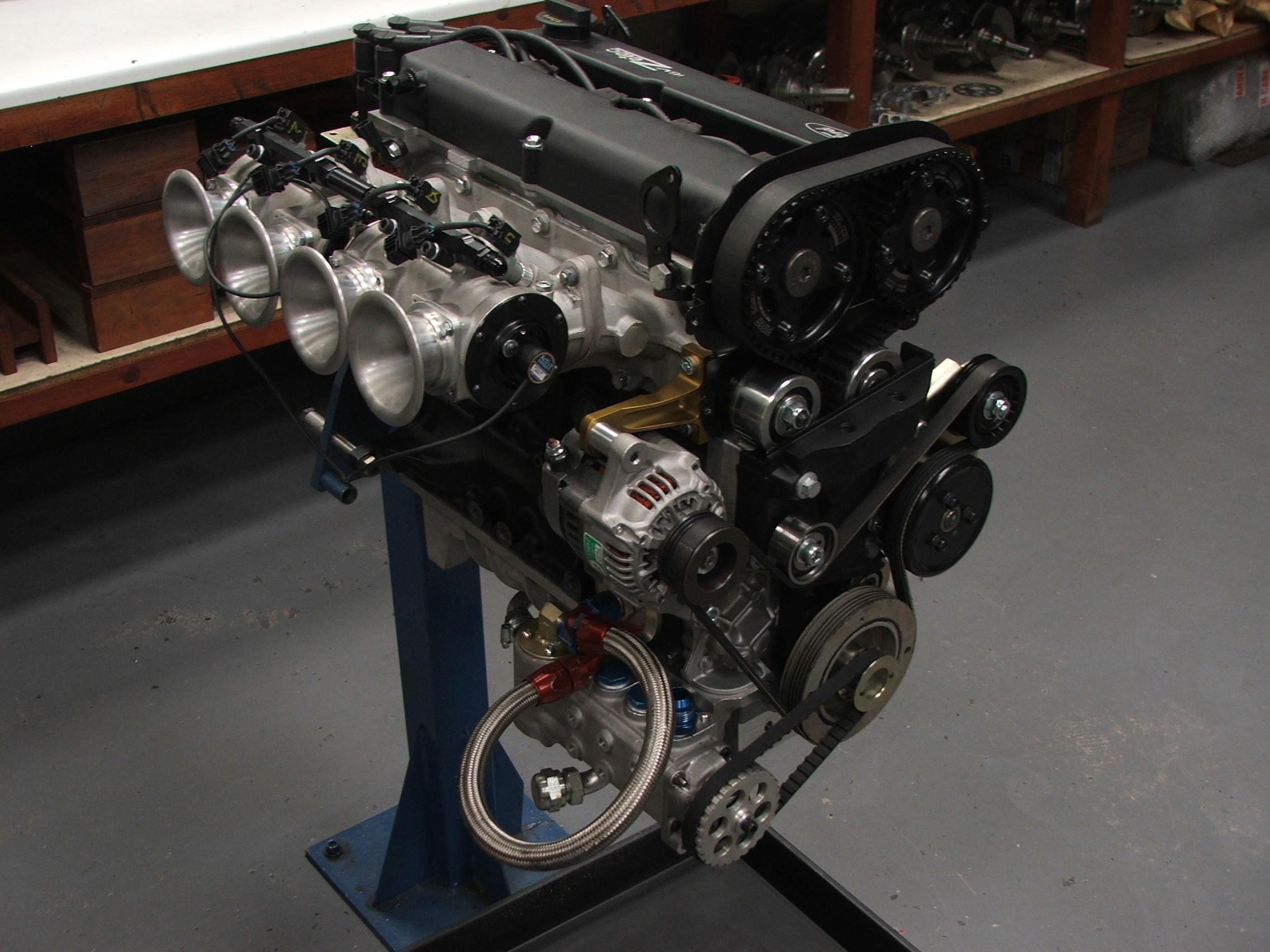 Ford Focus Zetec Engine Diagram Brimoto Ficial Rocket Site Self Build Of Ford Focus Zetec Engine Diagram