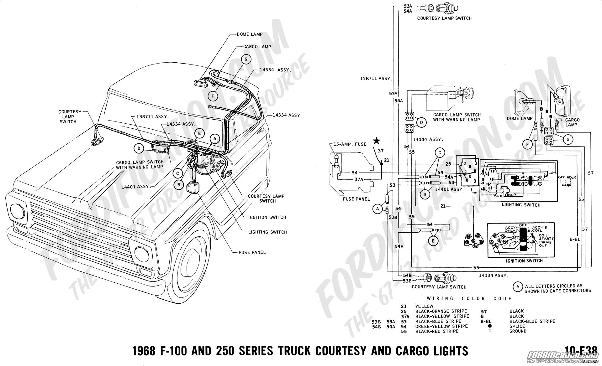 ford truck parts diagram ford truck technical drawings and