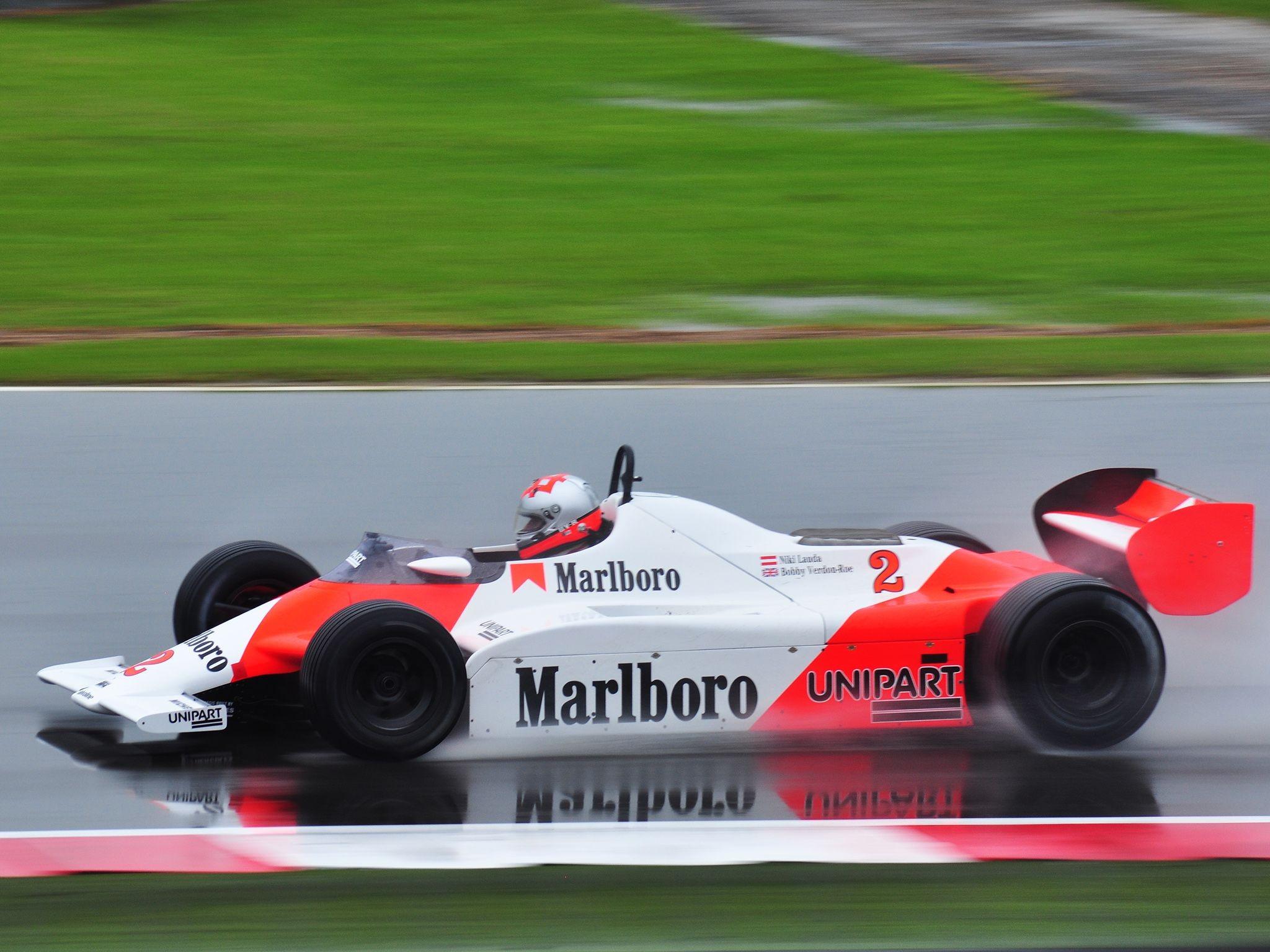 Formula 1 Car Diagram