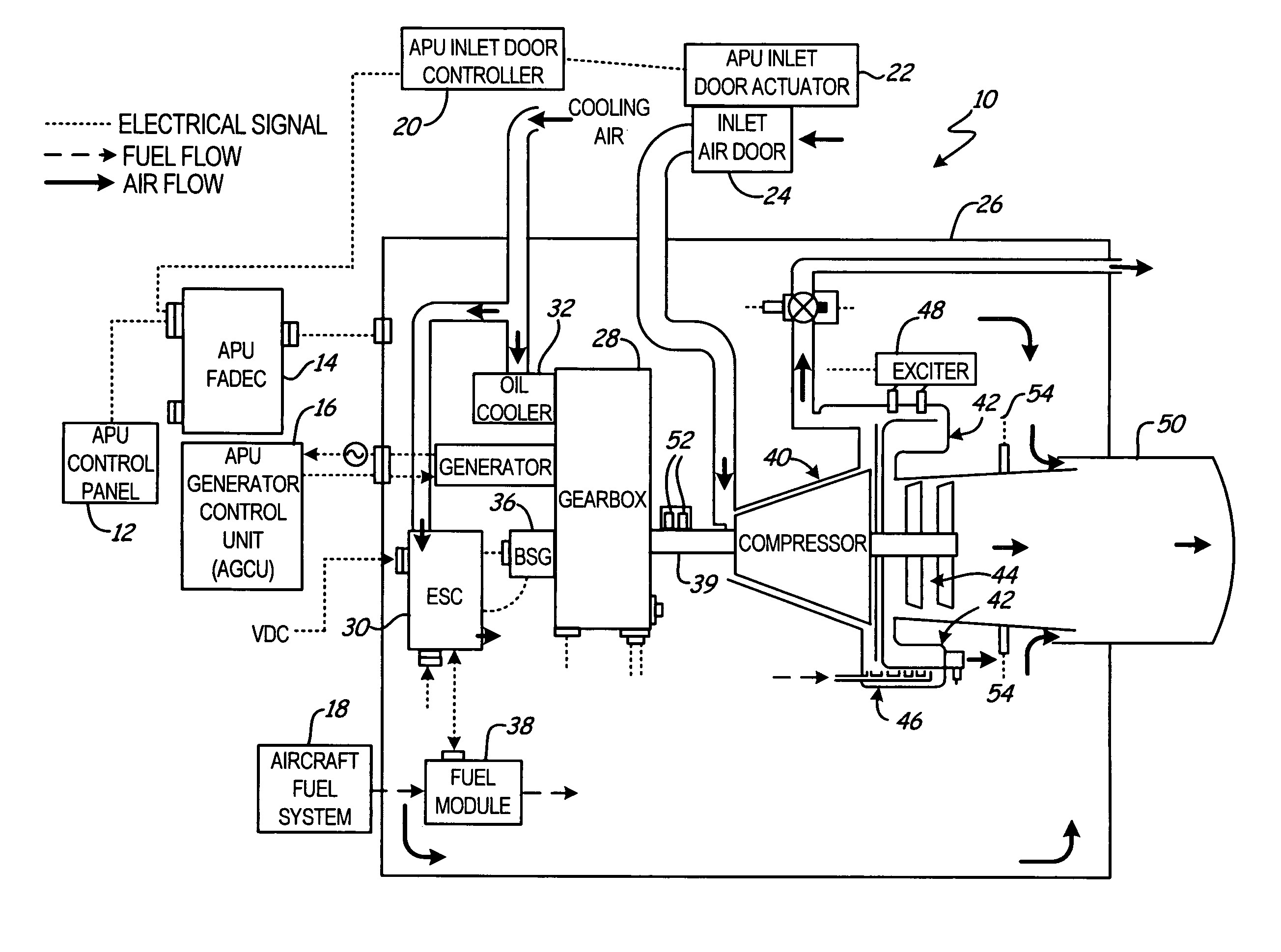 Gas Turbine Engine Diagram Gas Turbine Apu Win S Online Of Gas Turbine Engine Diagram