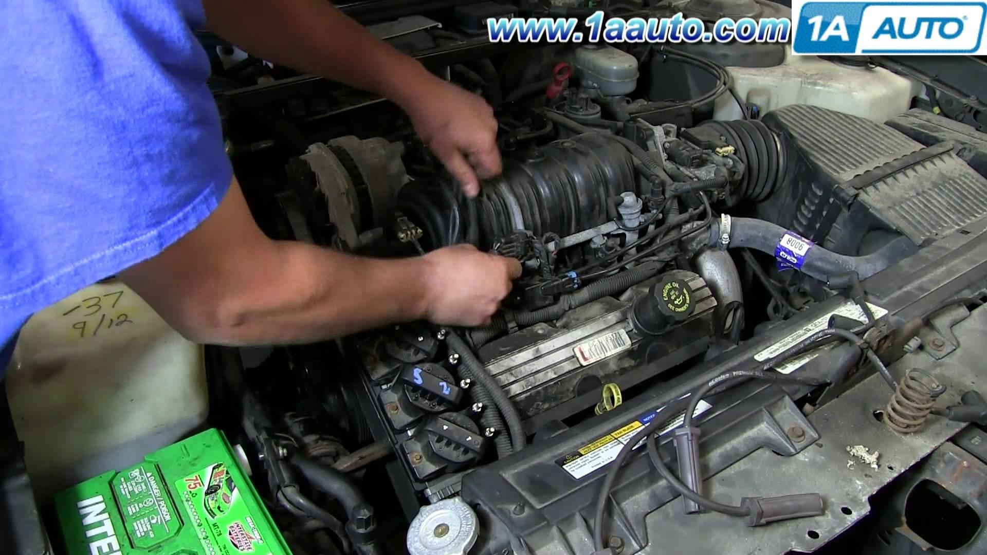 Gm 3800 V6 Engine Diagram
