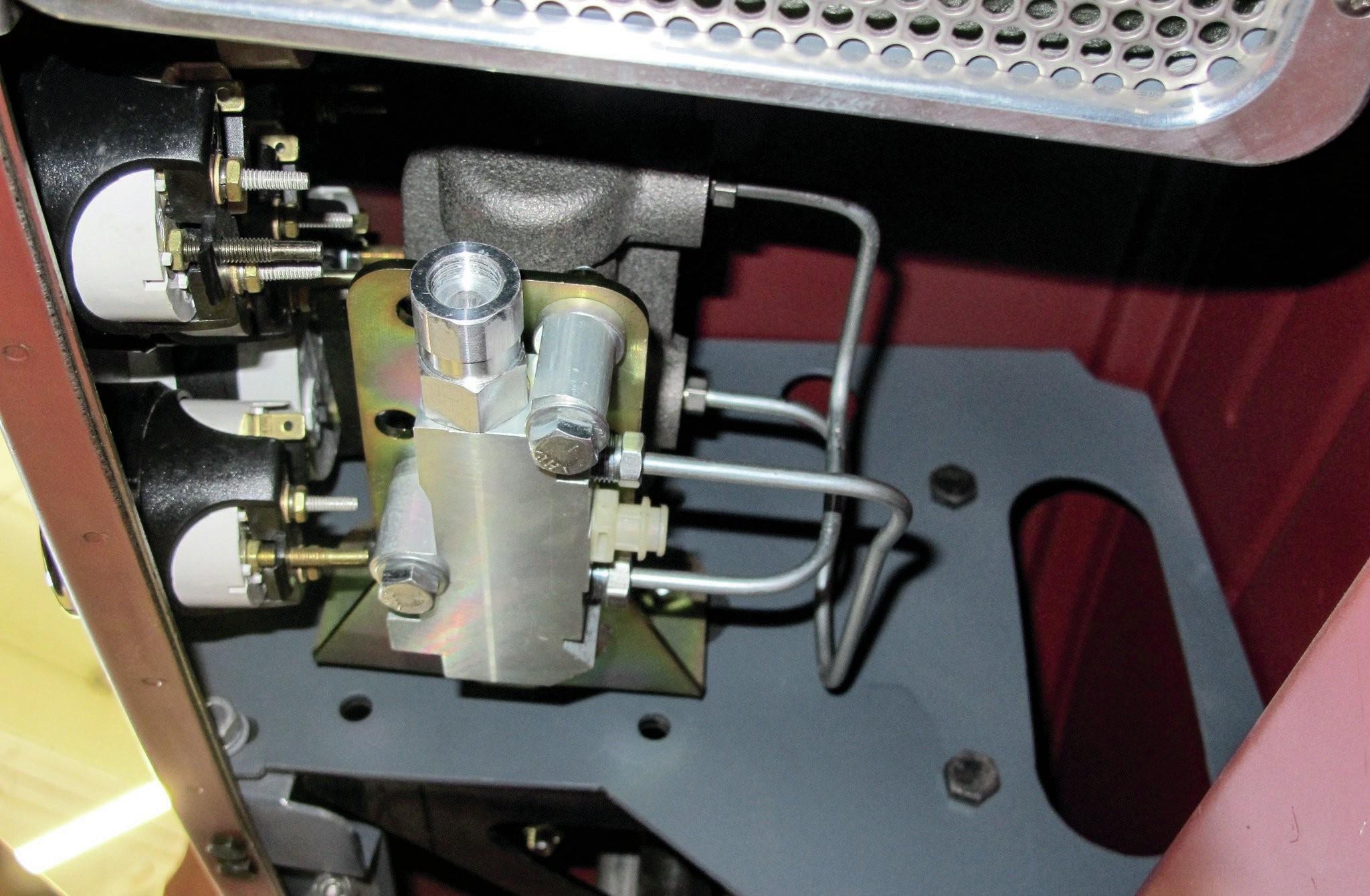 Gm Proportioning Valve Diagram Brake System Fabrication Hot Rod Brake Basics Hot Rod Network Of Gm Proportioning Valve Diagram