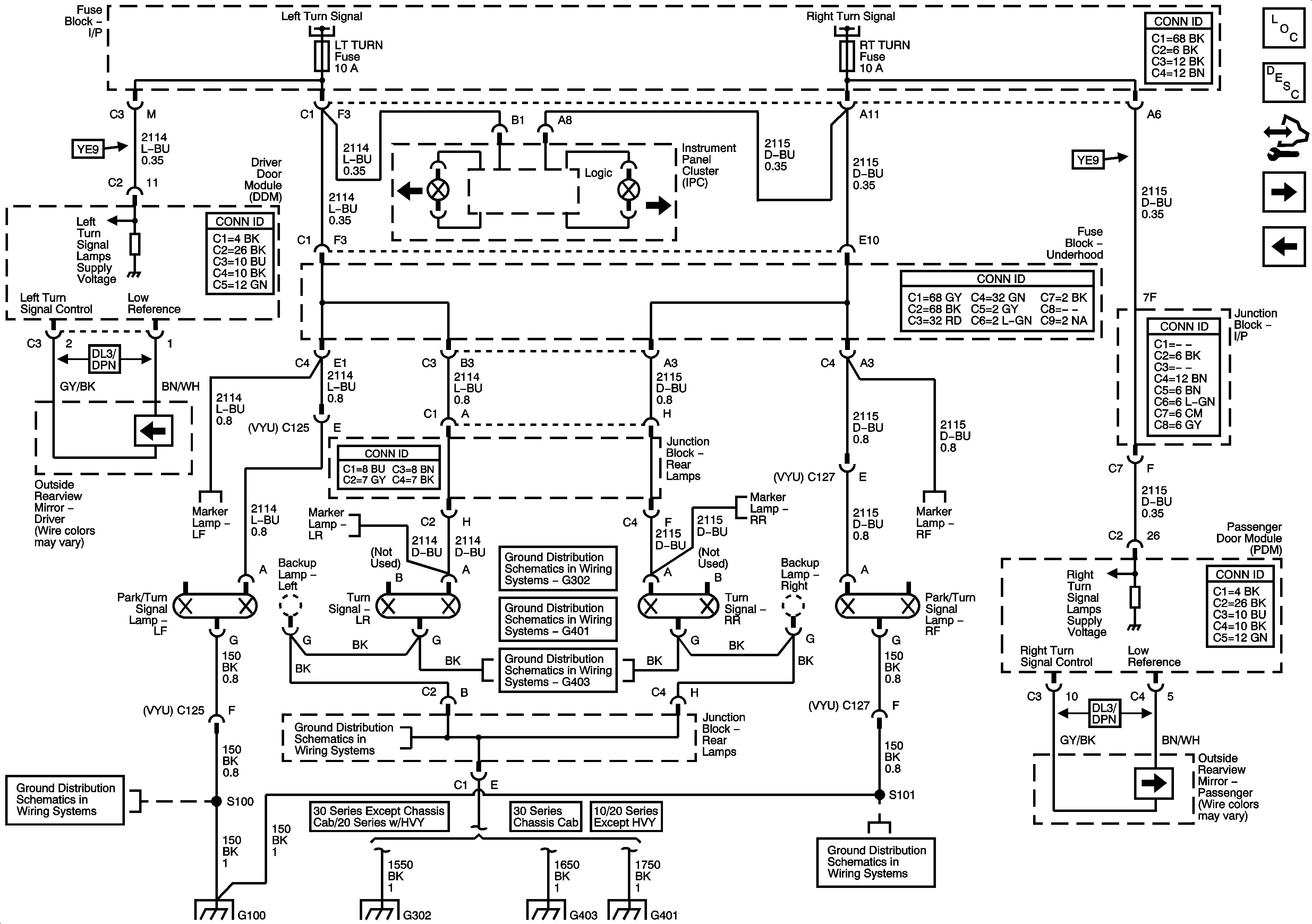 Gmc Trailer Wiring Diagram Brake Controller Harness Awesome 5 3 Of