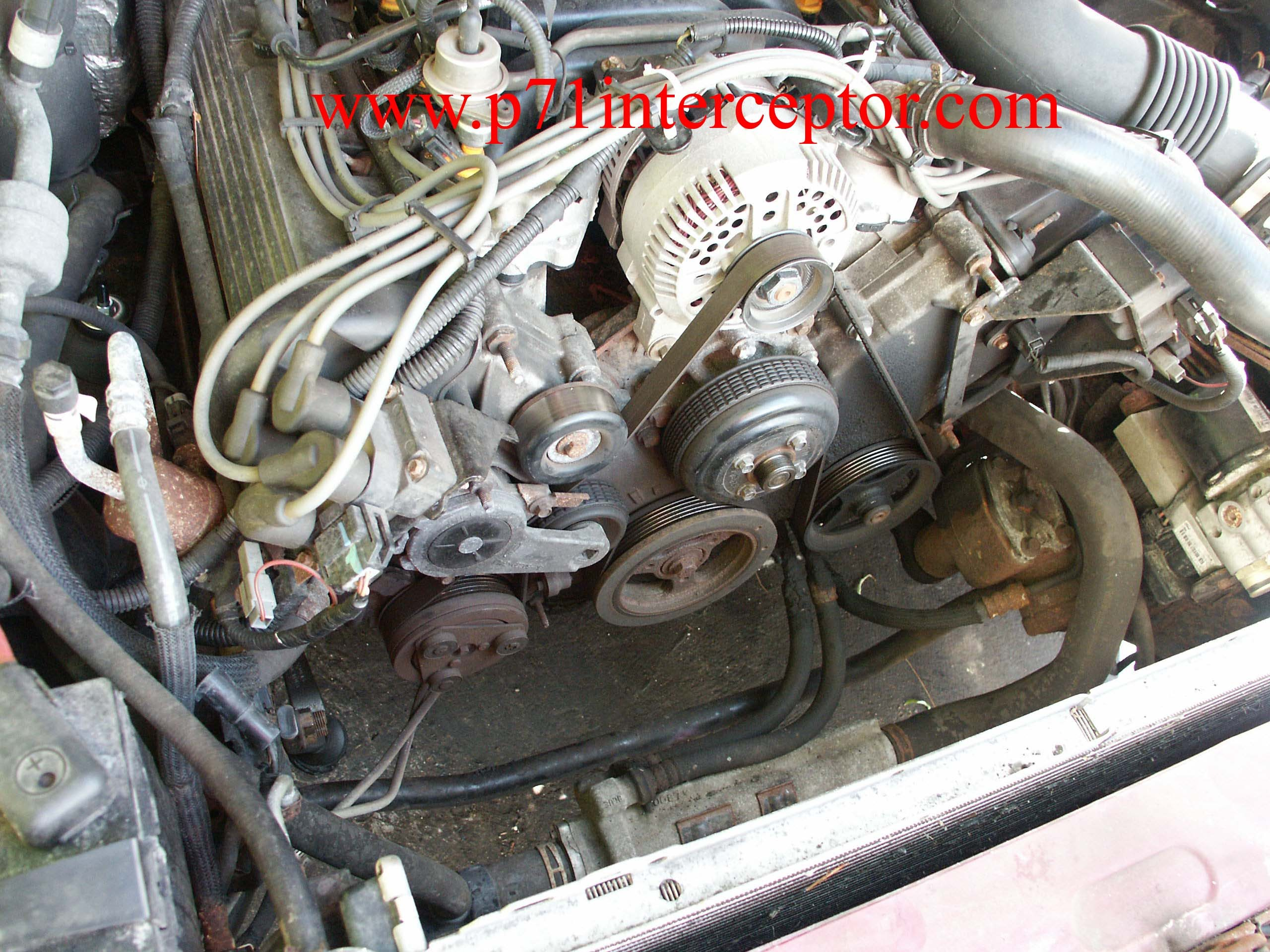 Grand Marquis Engine Diagram ford Crown Victoria Power Steering Pump Replacement Of Grand Marquis Engine Diagram