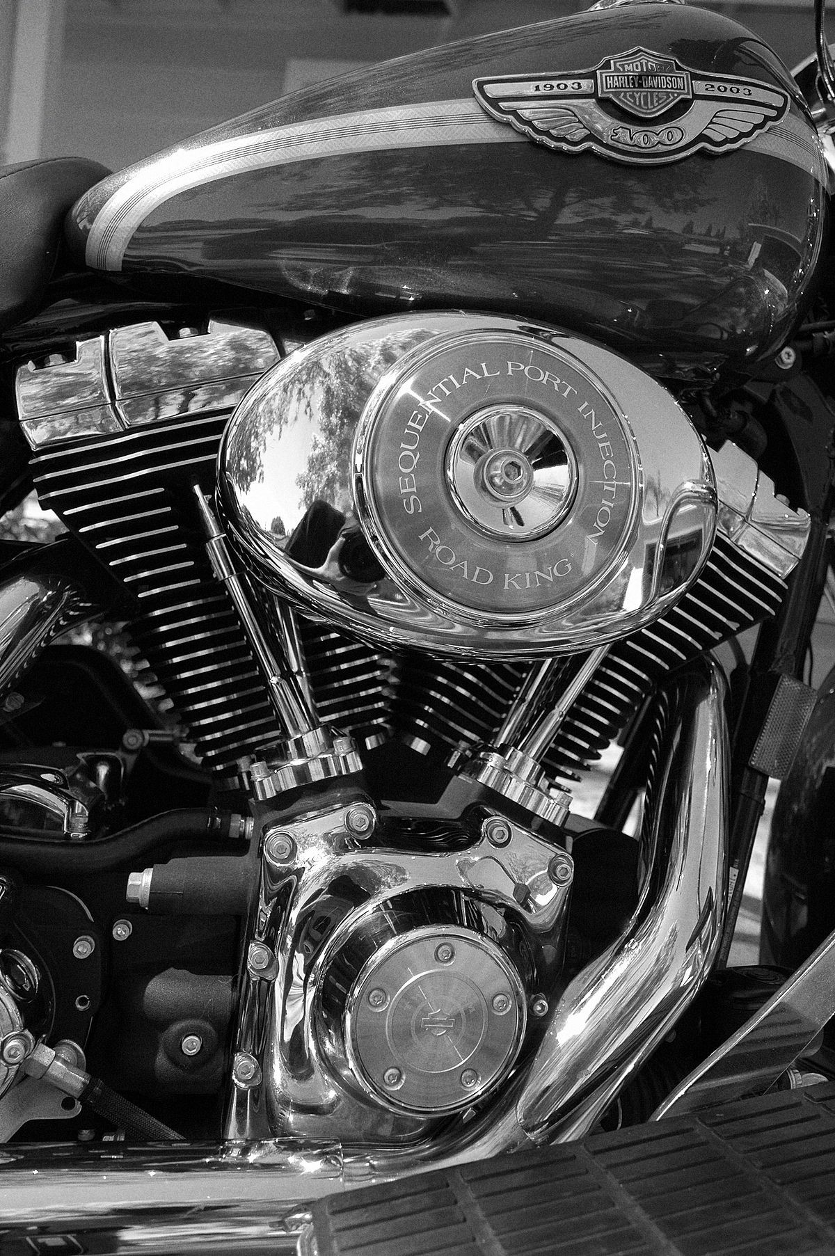 Harley Davidson V Twin Engine Diagram V Twin Engine – My ... on
