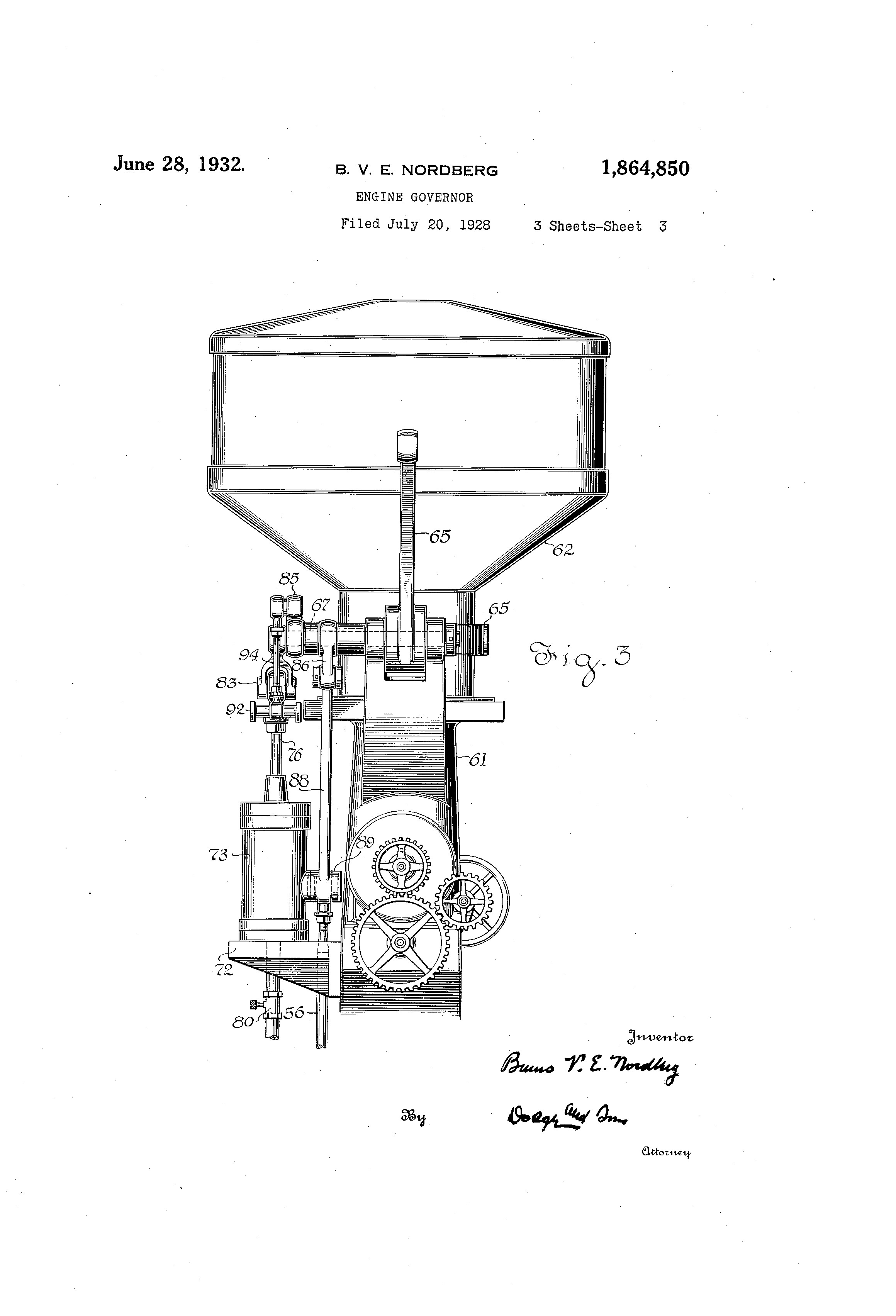 Harley Engine Diagram Patent Us Engine Governor Google Patents Of Harley Engine Diagram