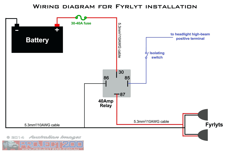 Headlight Switch Wiring Diagram 2 Way Light Switch Wiring ... on