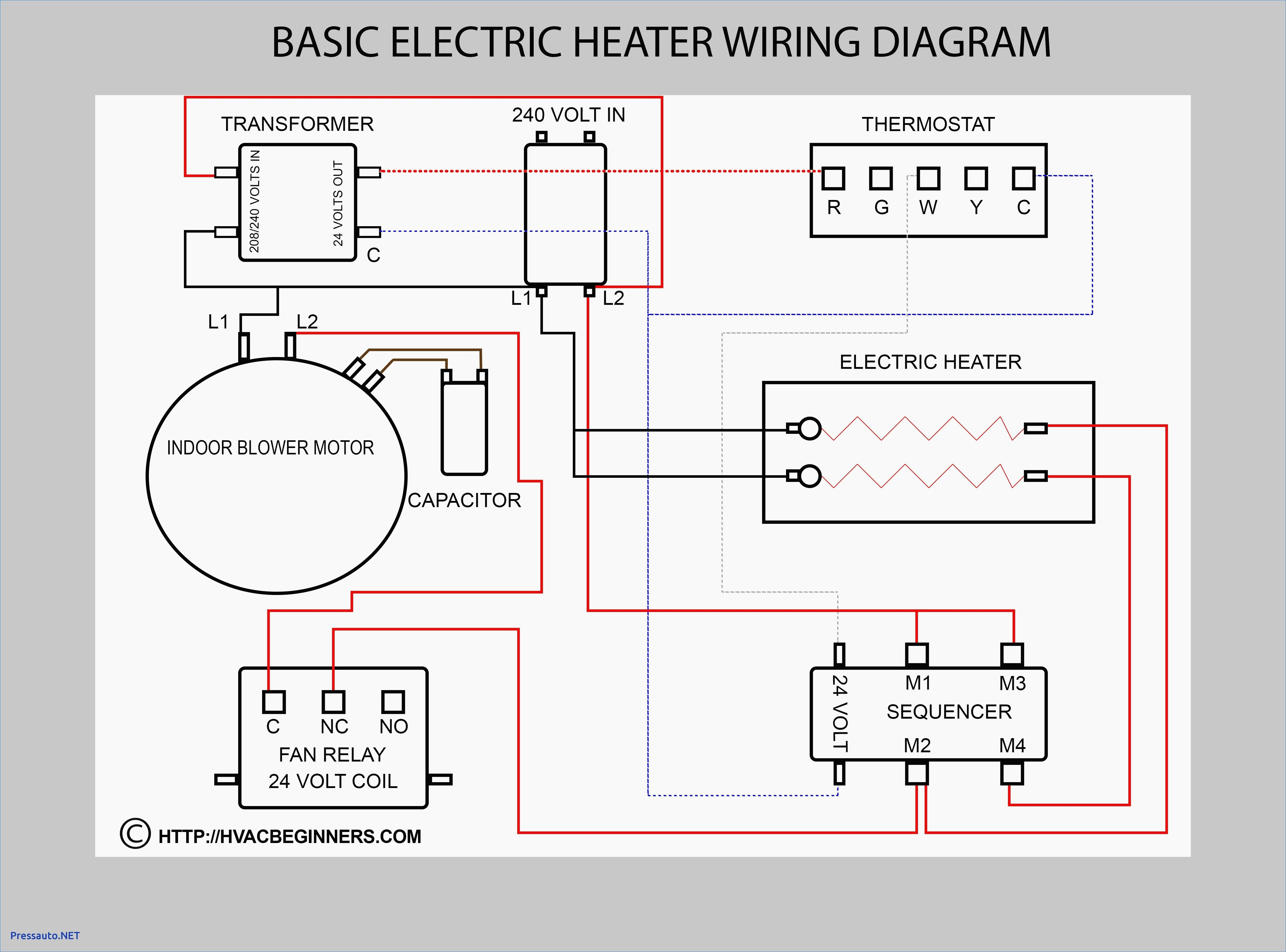 Heating and Cooling thermostat Wiring Diagram Elegant Heat Pump thermostat Wiring Diagram Diagram Of Heating and Cooling thermostat Wiring Diagram