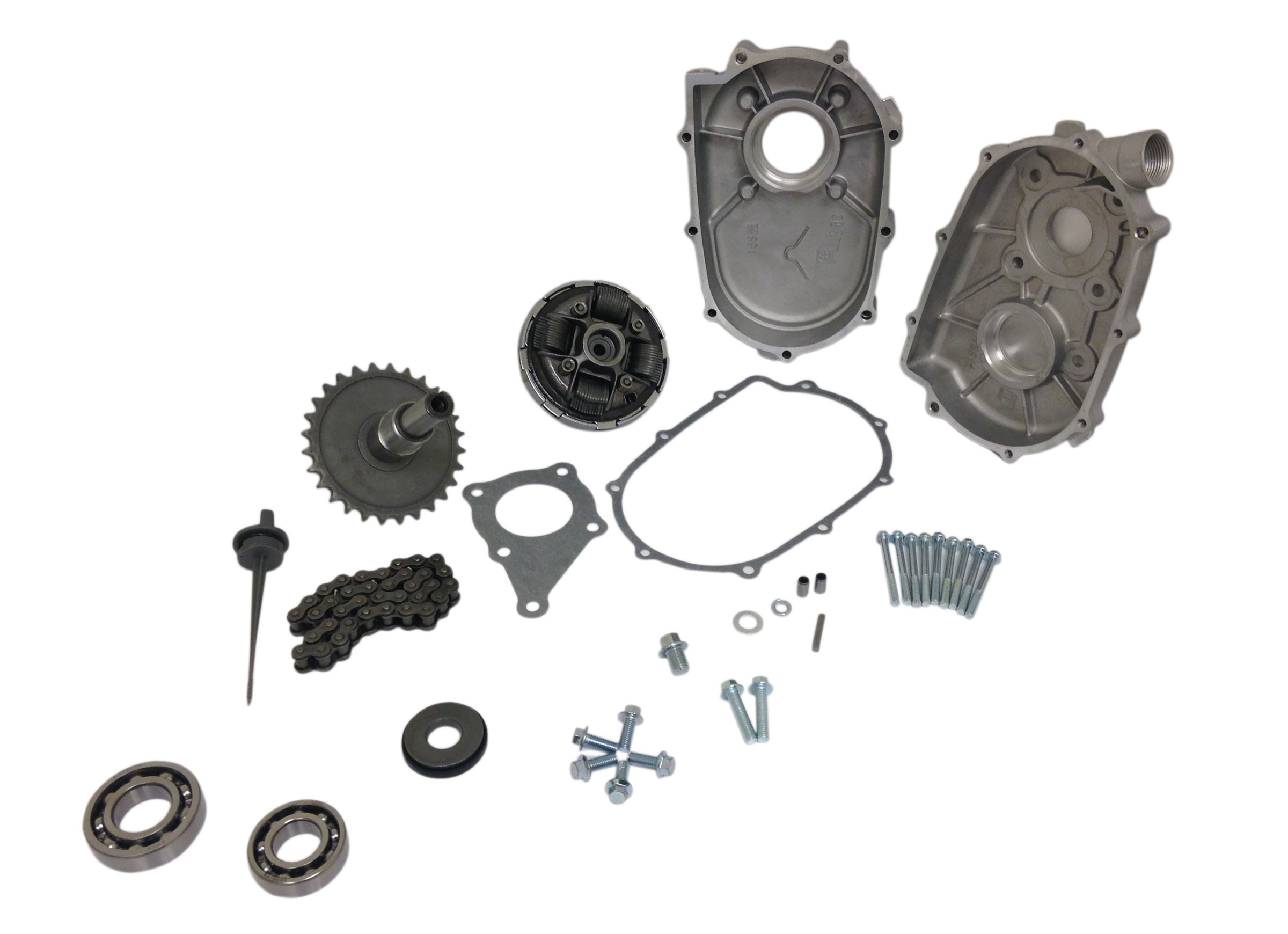 Honda 5 5 Hp Engine Diagram Out Of Stock 2 1 Reduction Gearbox Kit for Honda 6 5hp Gx200