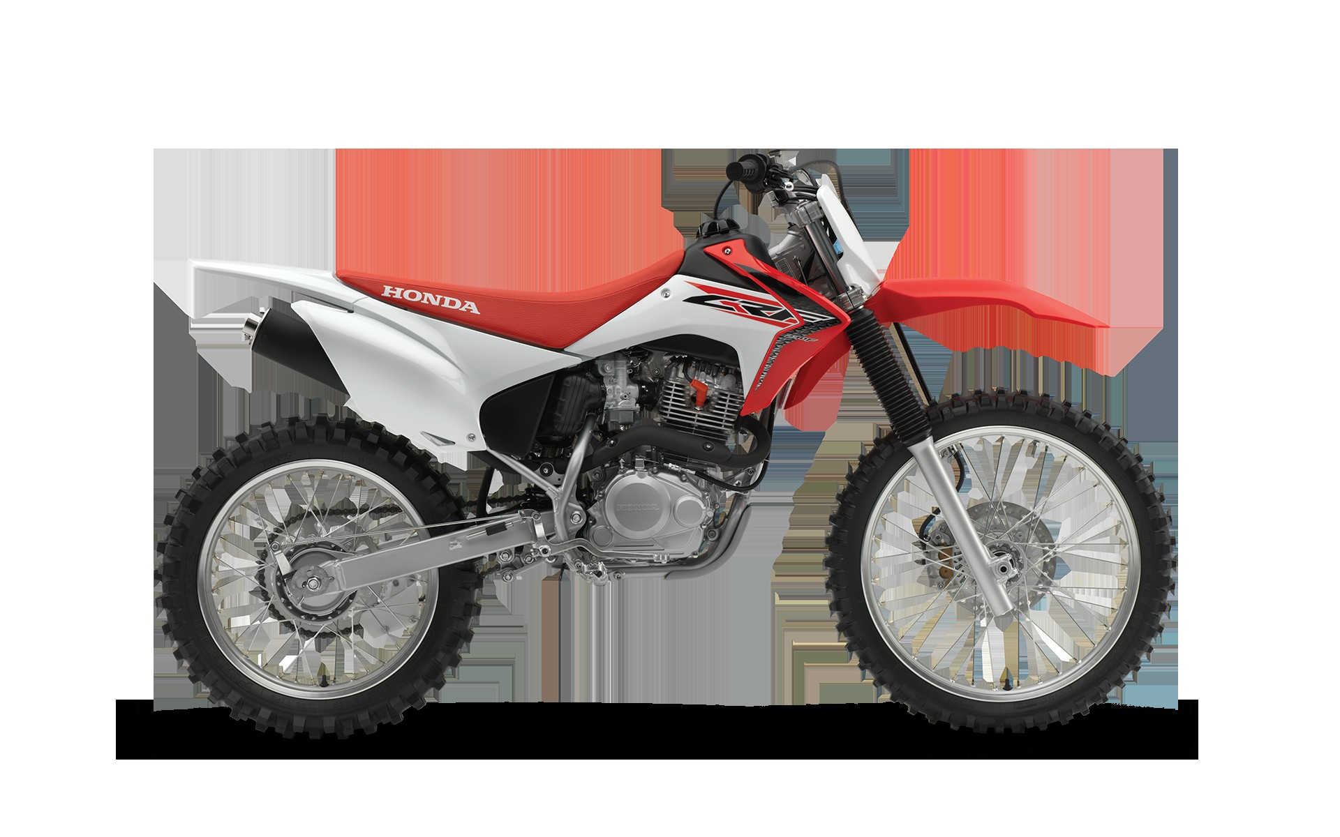 Honda Crf230f Parts Diagram