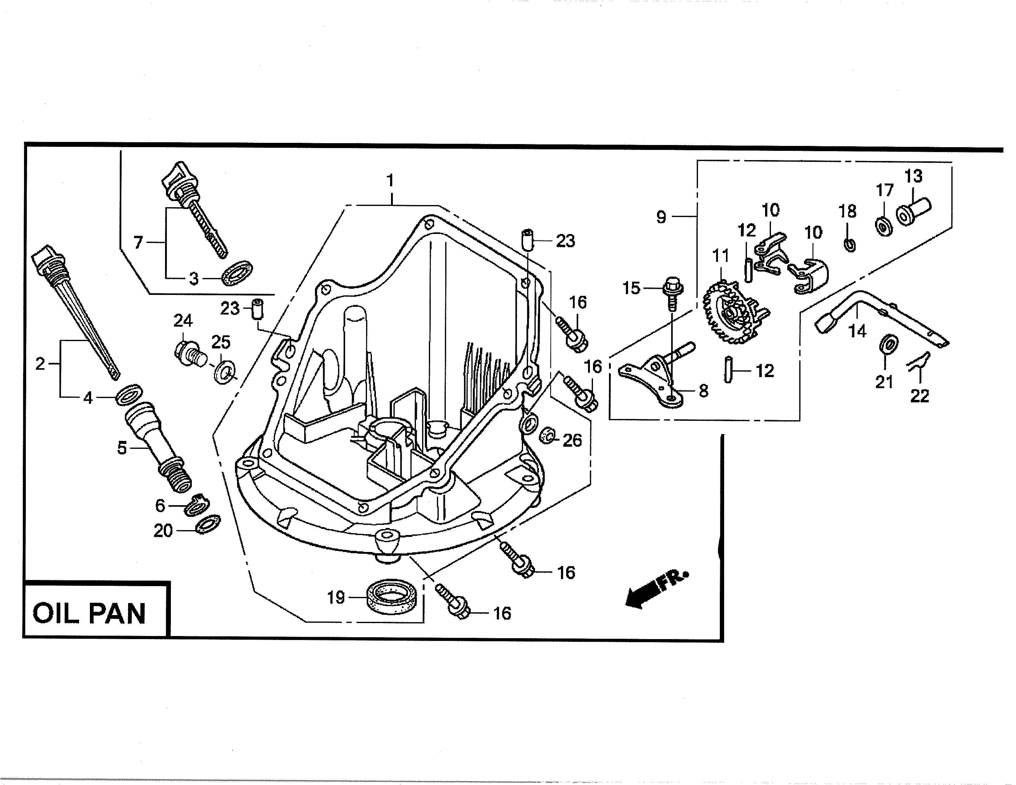 Honda Gcv160 Engine Diagram Honda Model Gcv160 Laos3a Engine Genuine Parts Of Honda Gcv160 Engine Diagram