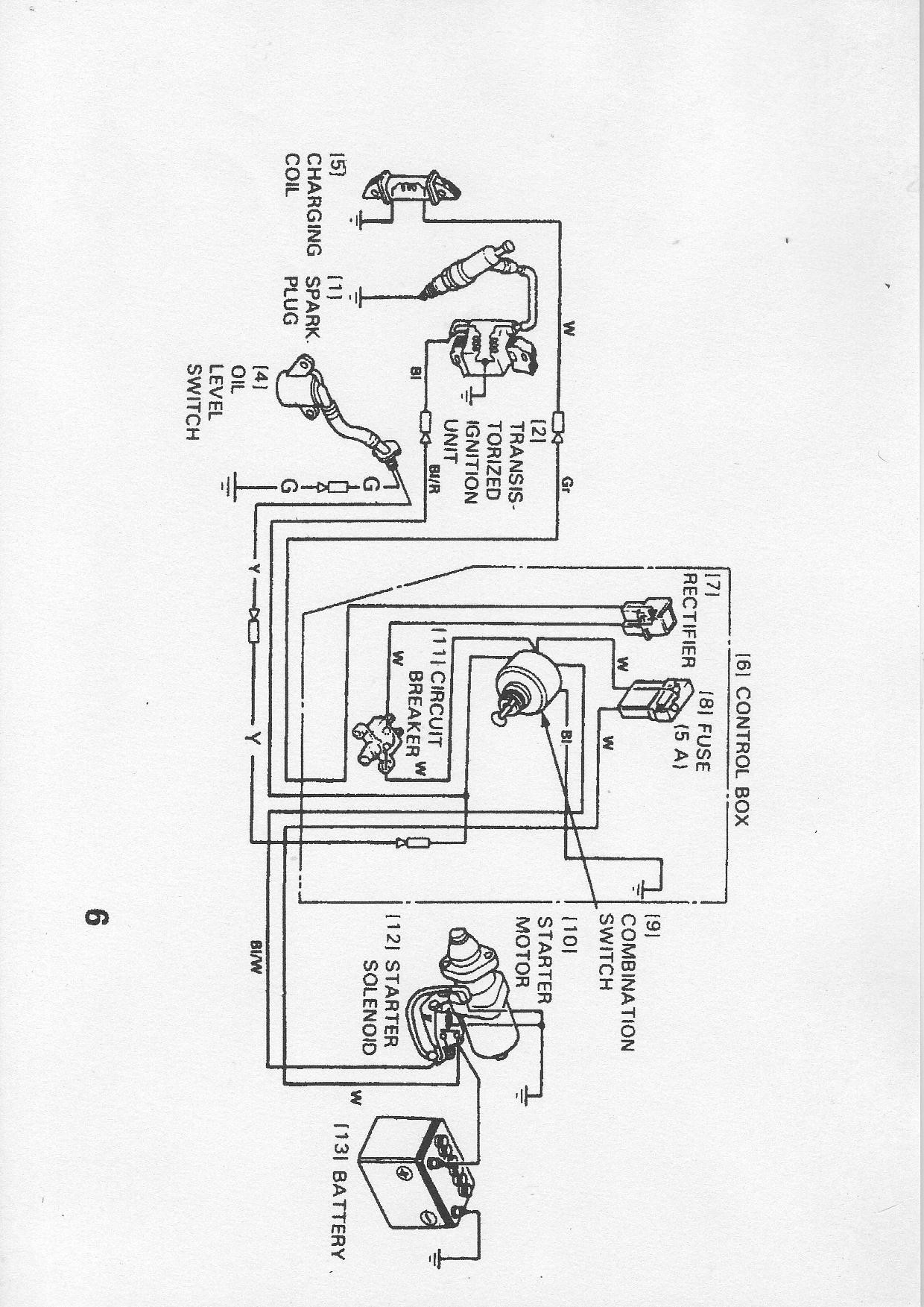 Honda Gx390 Parts Diagram Unique Predator 420cc Wiring Diagram ...