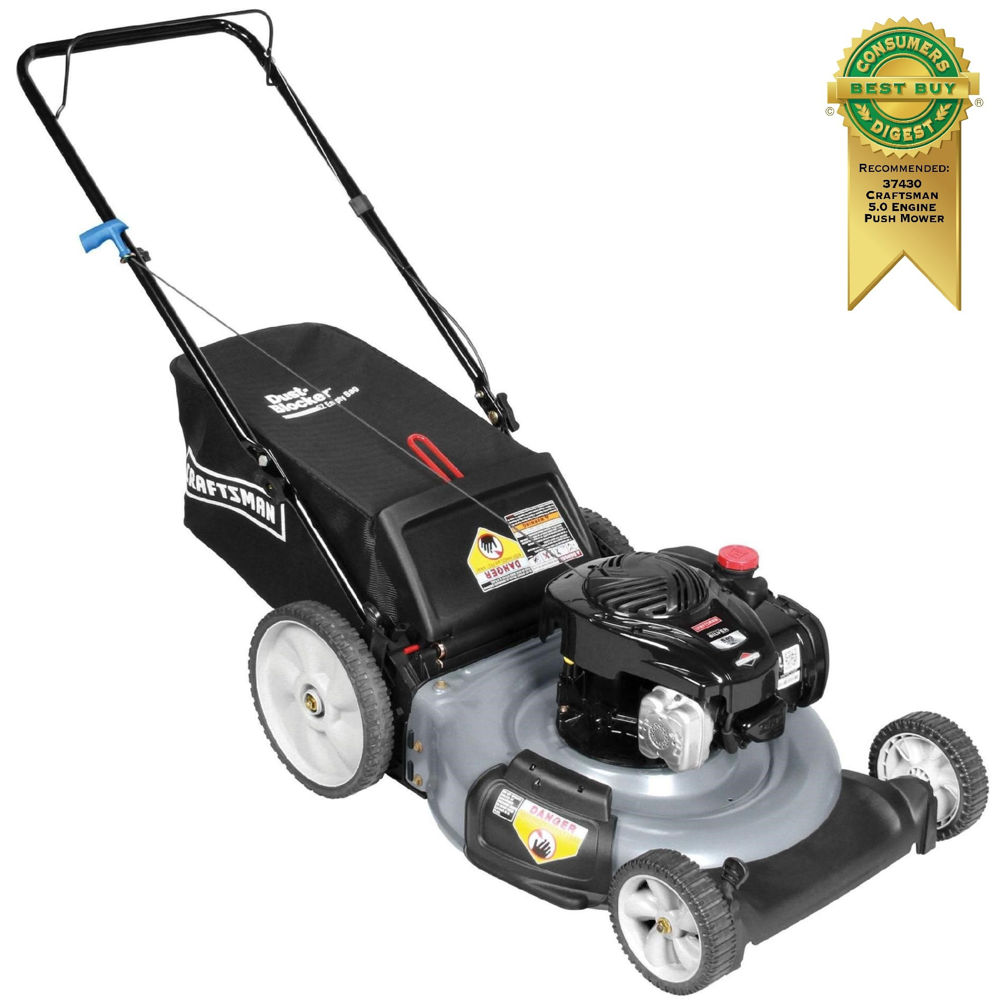 "Honda Lawn Mower Engine Diagram Craftsman 21"" 140cc Briggs & Stratton 3 In 1 Push Mower with Of Honda Lawn Mower Engine Diagram"