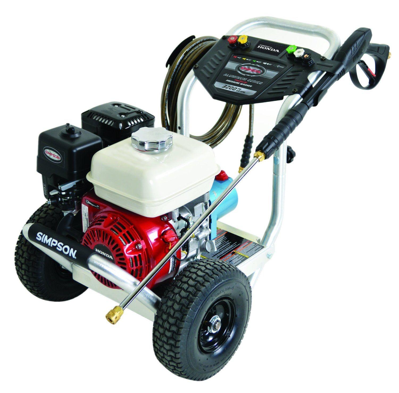 Honda Lawn Mower Engine Diagram Simpson Megashot 3100 Psi 2 5 Gpm Powered by Honda Of Honda Lawn Mower Engine Diagram
