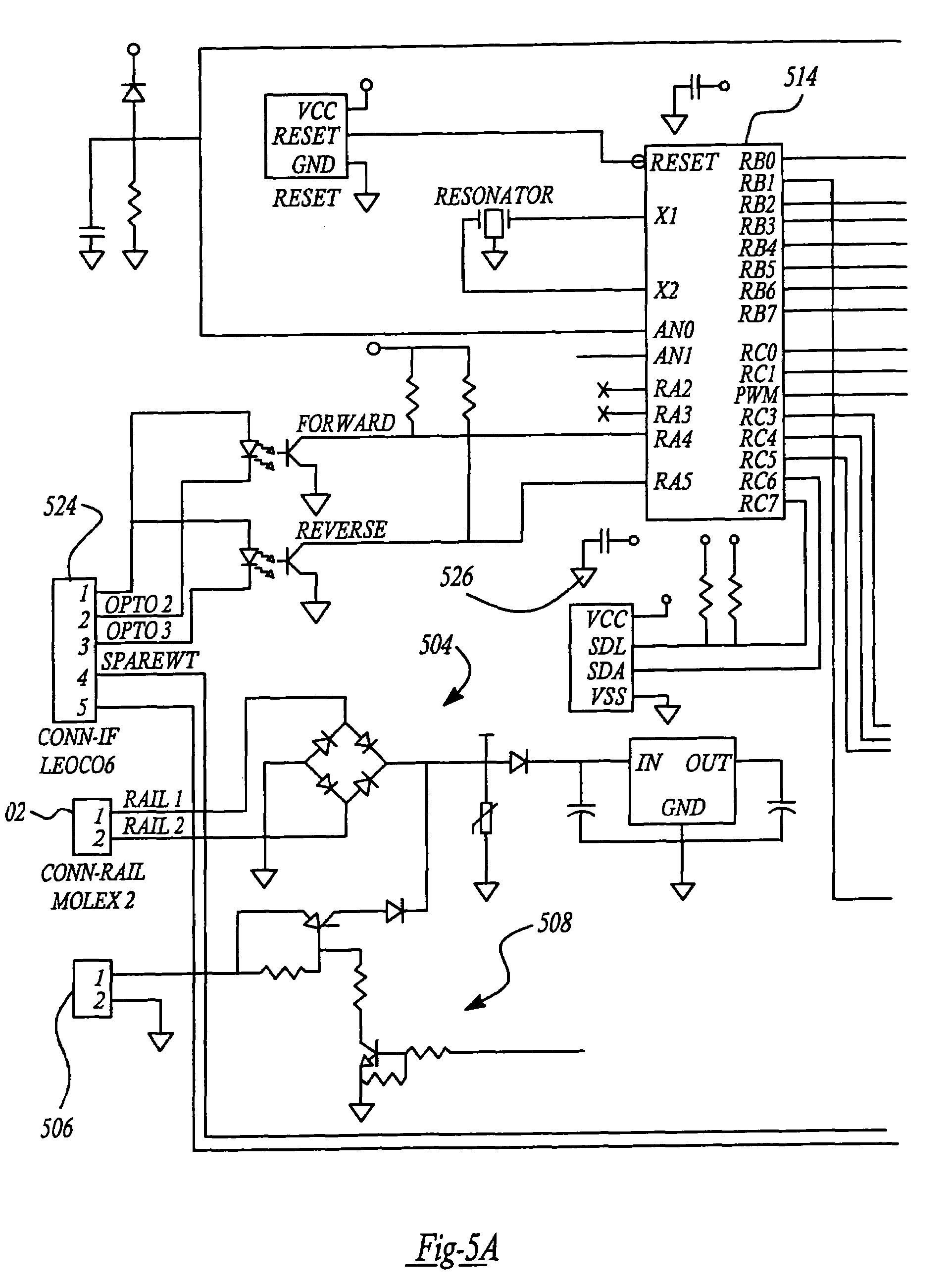 Yamaha Dt 125 Cdi Wiring And Circuit Diagram