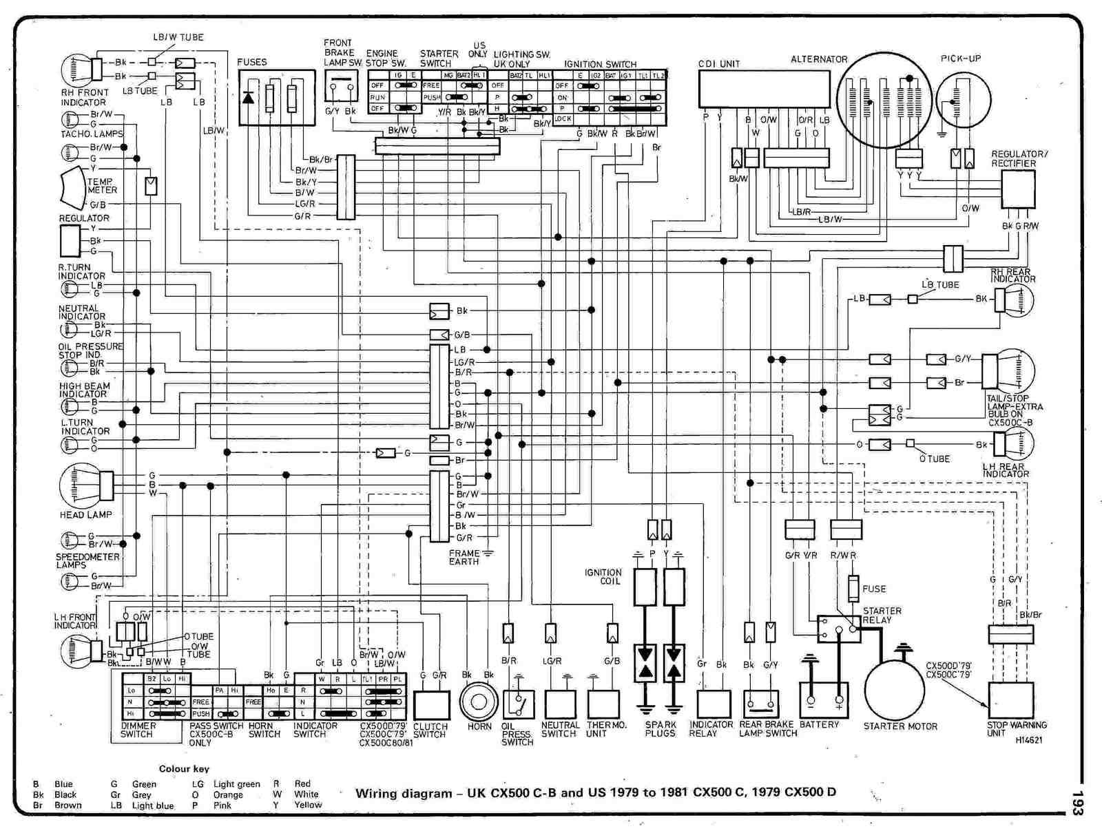 Honda Vfr 800 Wiring Diagram Example Electrical Wiring Diagram \u2022 VFR  Interceptor 2007 Honda Vfr 800 Wiring Diagram