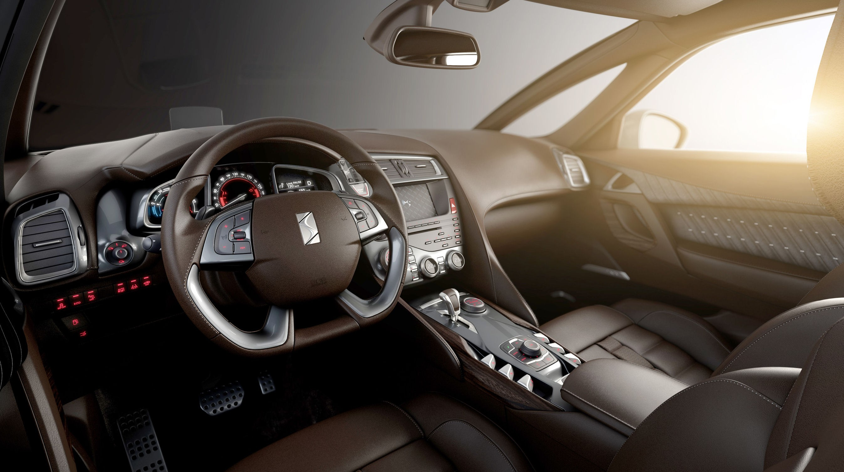 Hybrid Car Diagram Ds5 Hybrid 4 Car Reviews 2018