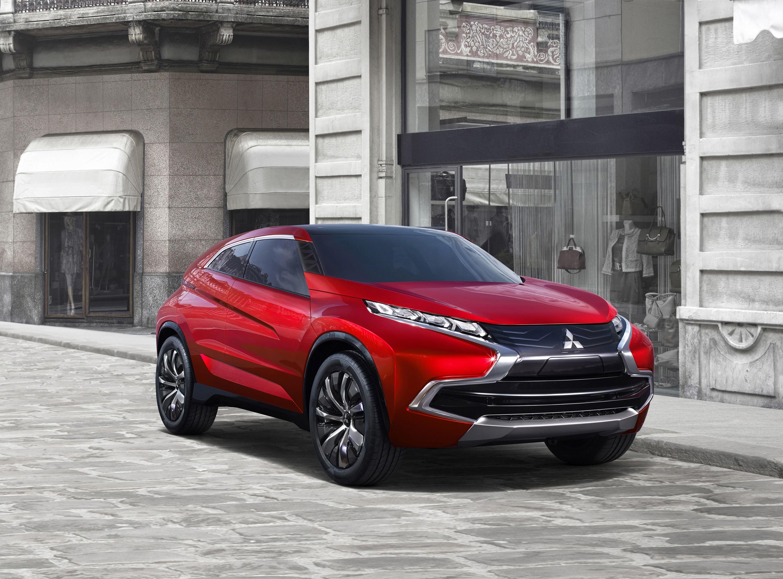 Hybrid Car Diagram the Mitsubishi Concept Xr Phev is A Next Generation Pact Suv Of Hybrid Car Diagram