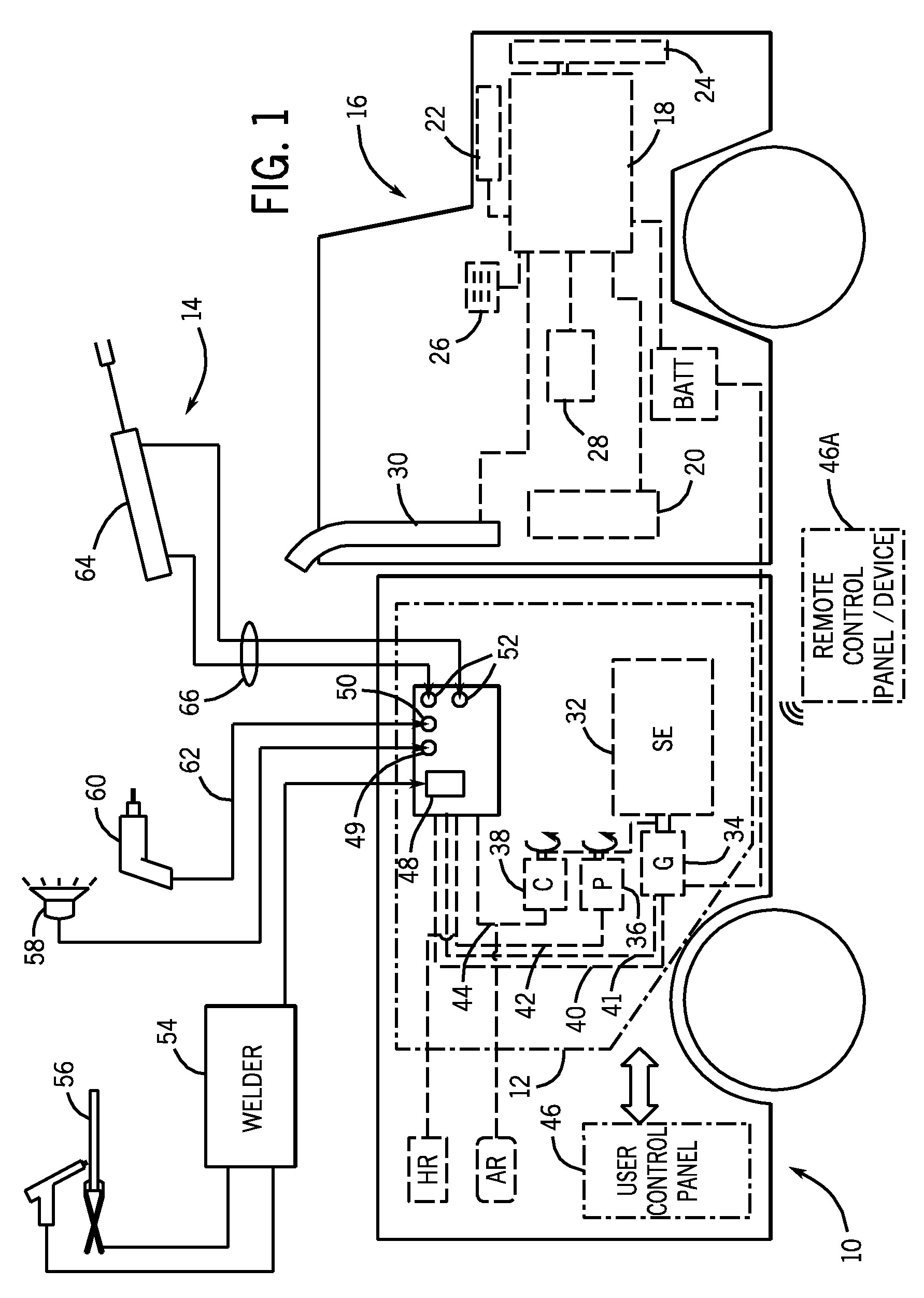 Hydraulic Pump Diagram Lift Without Pressure Control Wiring Monarch Of