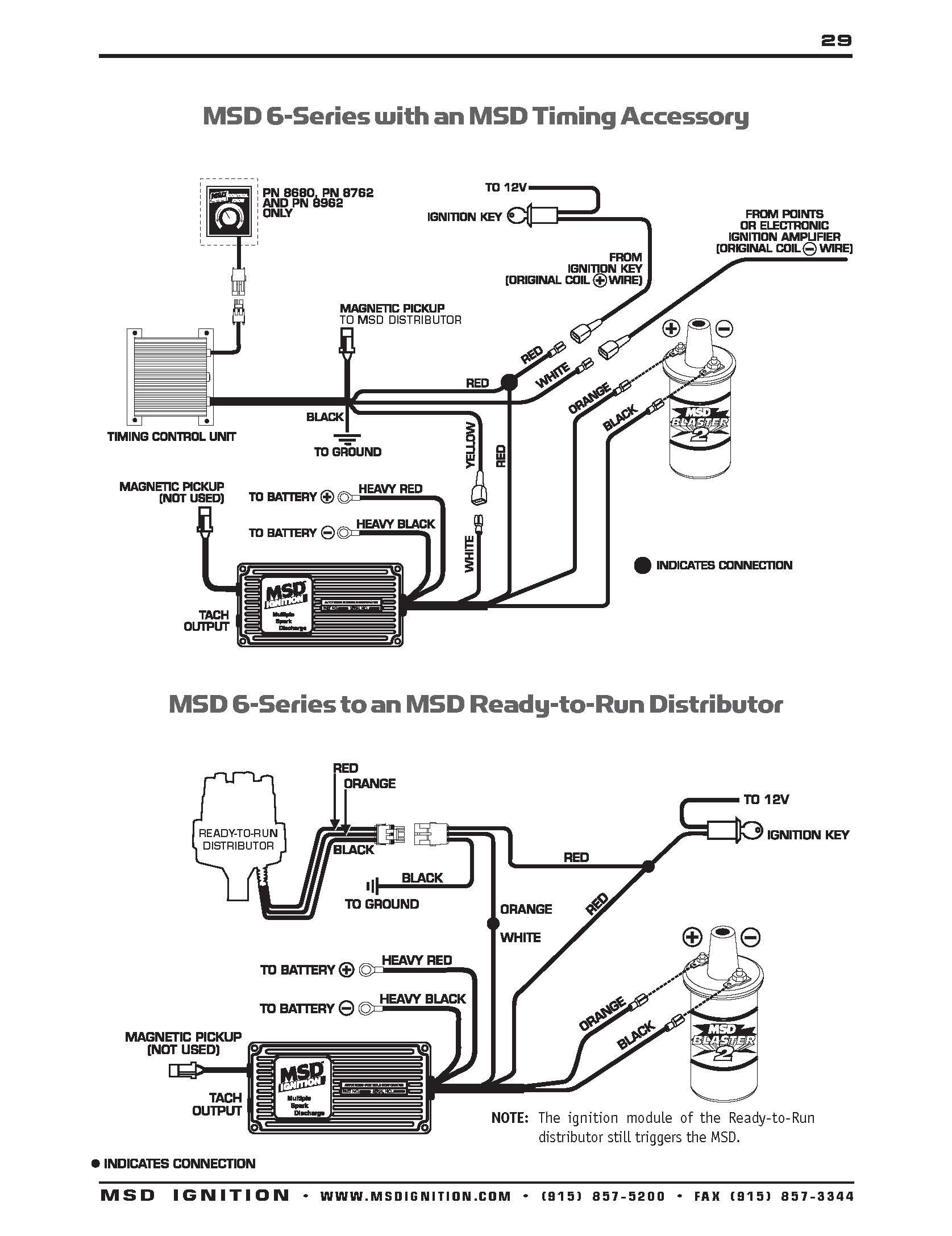 Ignition Coil Distributor Wiring Diagram Wiring Diagram Msd Distributor Mon Msd Ignition Unbelievable Of Ignition Coil Distributor Wiring Diagram