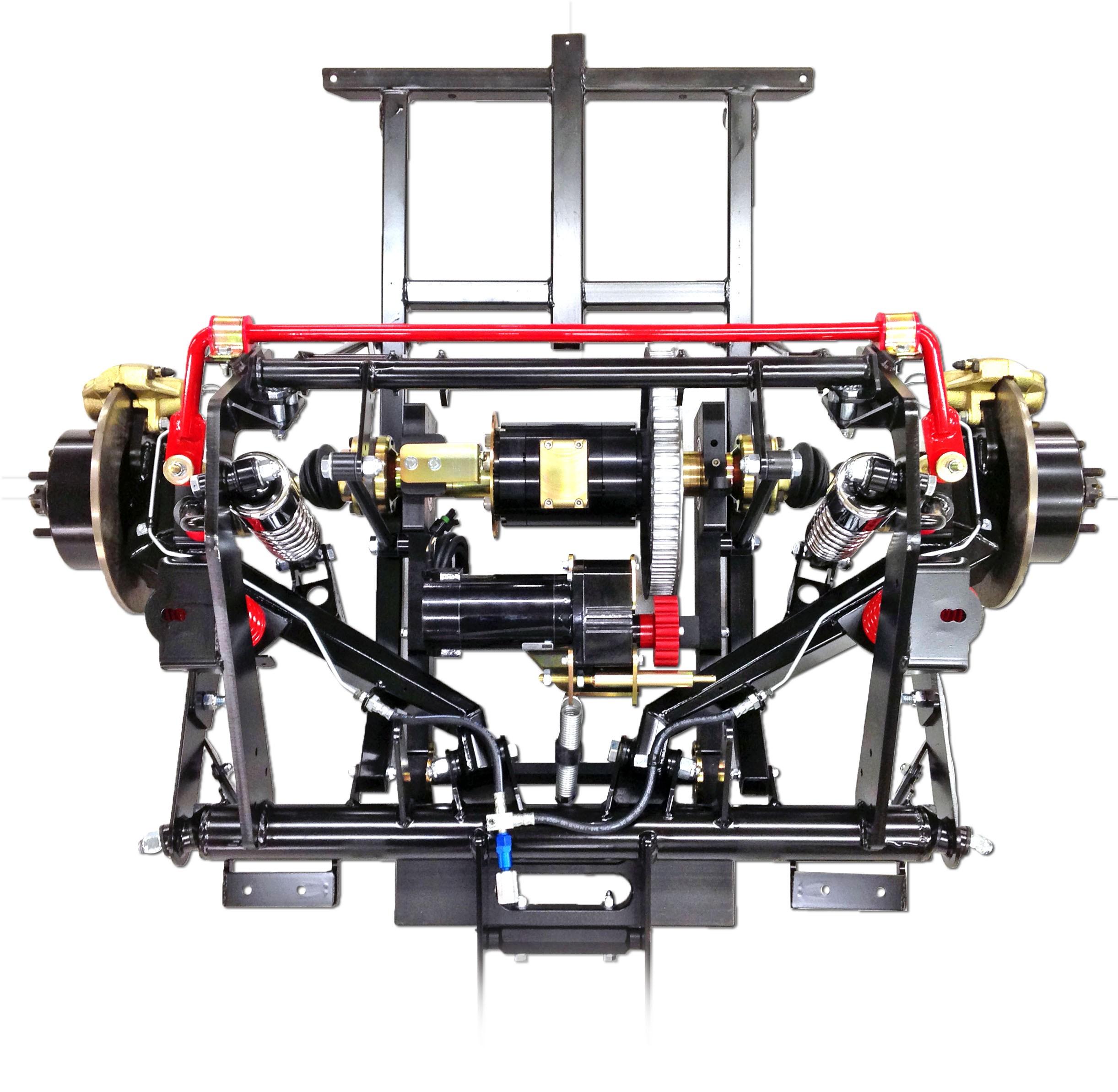 Independent Suspension Diagram Trikes Hdt Roadsmith Trikes Of Independent Suspension Diagram