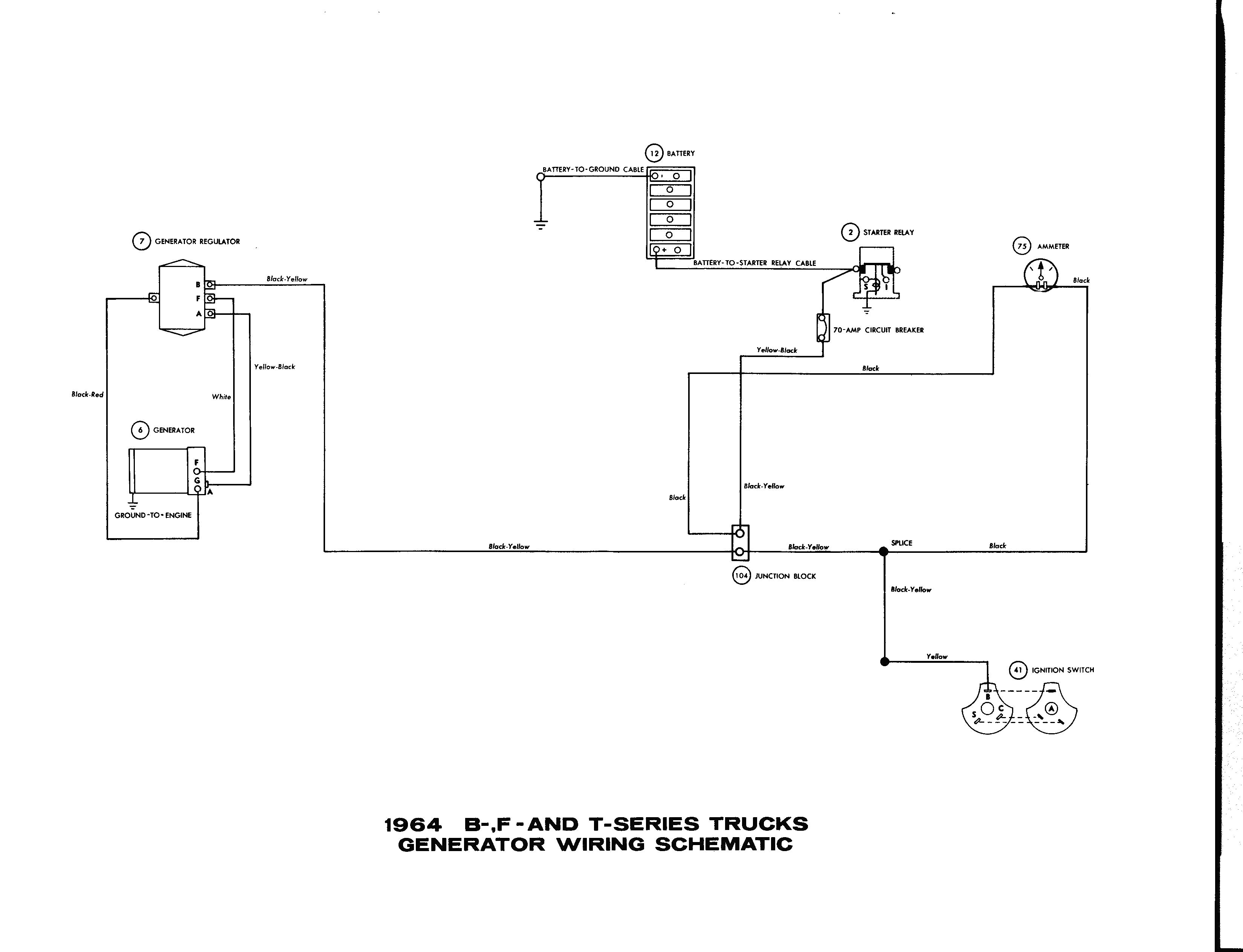 Alternator wiring diagram ford transit wiring solutions alternator wiring diagram ford transit solutions asfbconference2016 Gallery