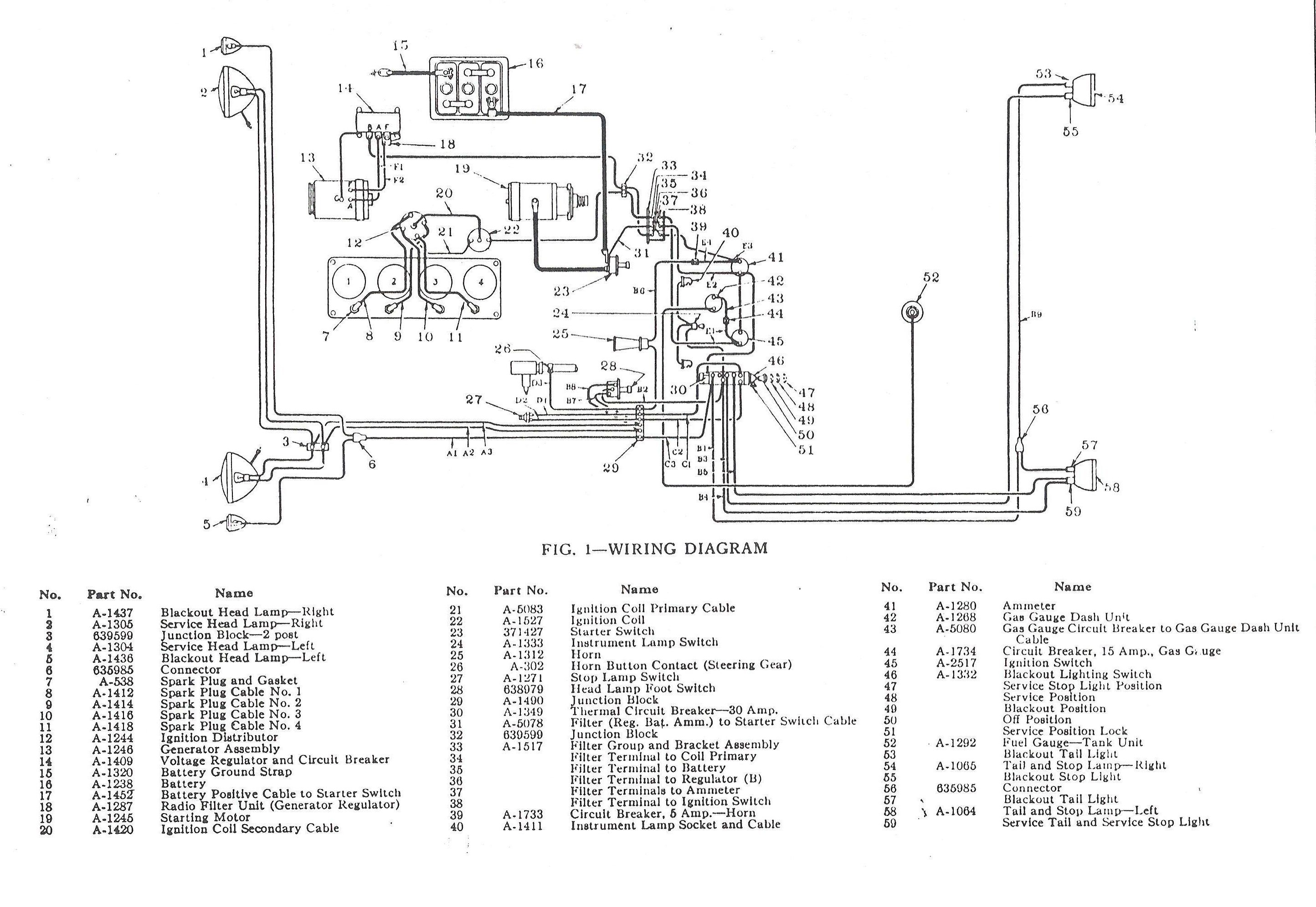 Cj7 Wiring Starting Auto Electrical Diagram Jeep Light Switch Cj Starter Solenoid 1984 Rh Hoelding Co Headlight