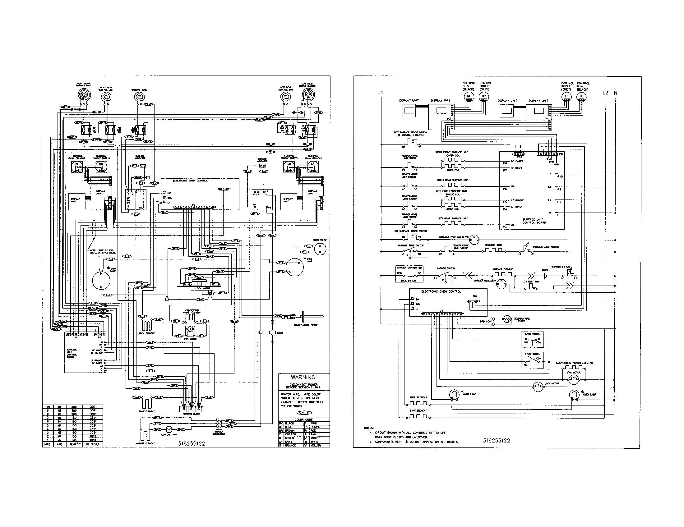 Kenmore Dryer Wiring Diagram Kenmore Elite Electric Range Parts Model Sears Of Kenmore Dryer Wiring Diagram
