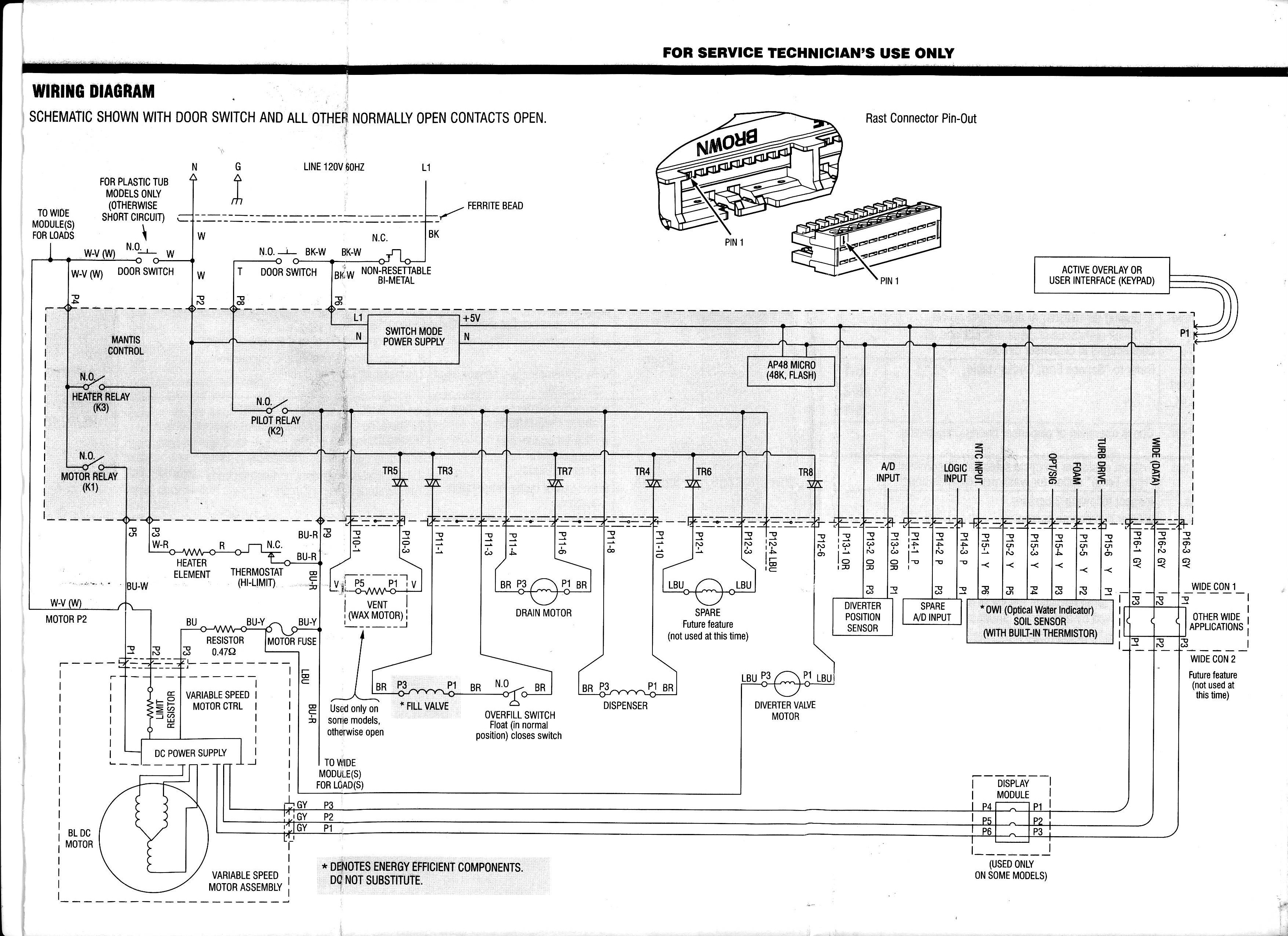 Kenmore Elite Washer Wiring Diagram Virtual Fretboard 3955735 Model 11023032100 Dryer Oasis Best