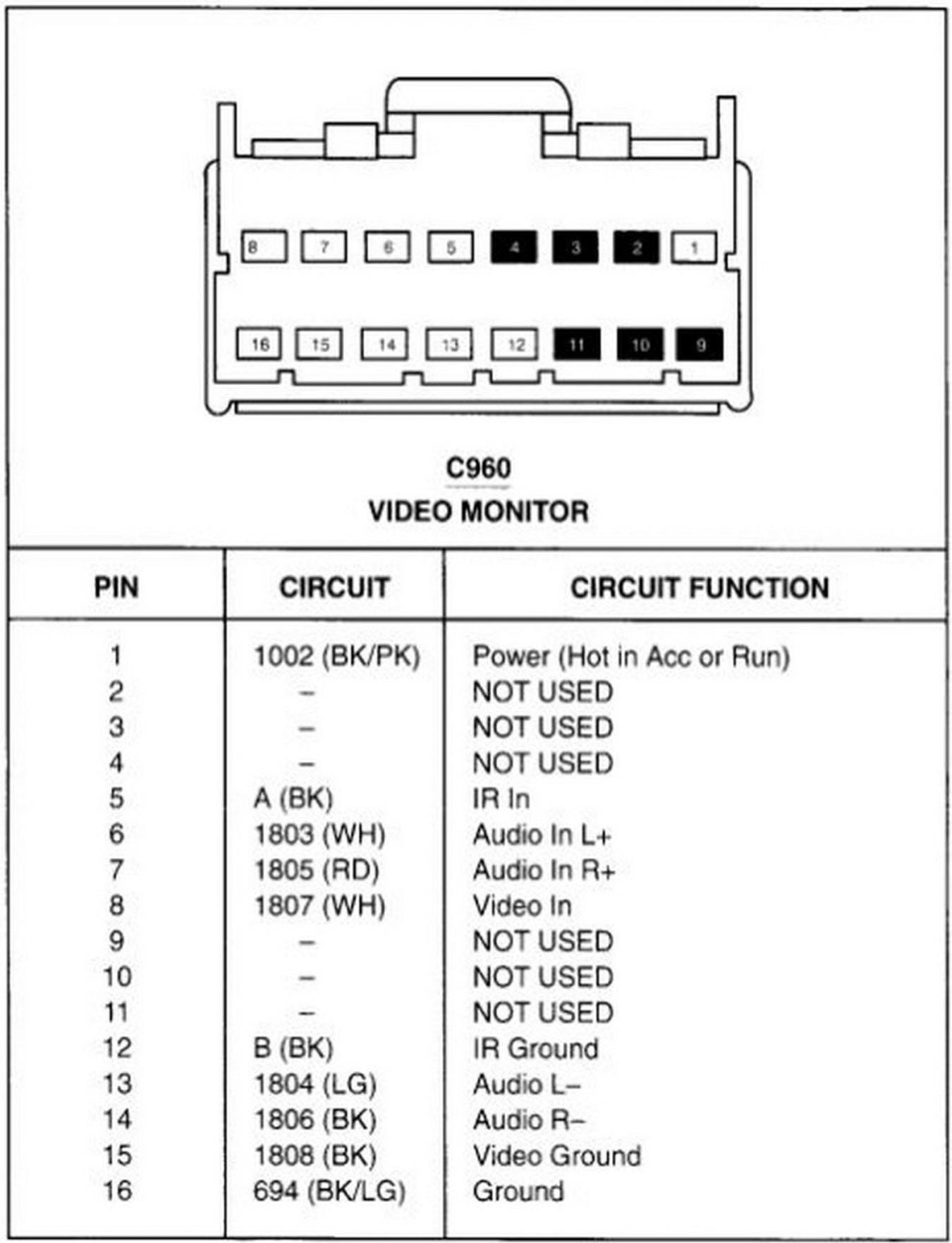 Kenwood Radio Wiring Diagram Awesome Kenwood Radio Wiring Diagram Everything You Need Of Kenwood Radio Wiring Diagram