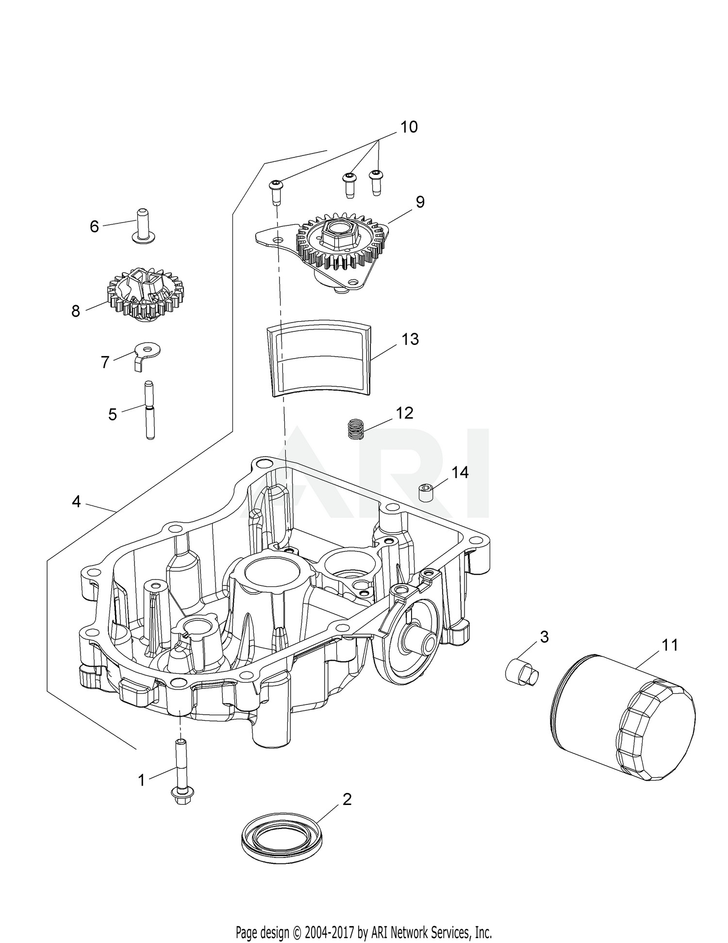 Kohler Engine Parts Diagram Cub Cadet Parts Diagrams Cub Cadet Xt1 Lt54 Fab Tractor 2015 Of Kohler Engine Parts Diagram