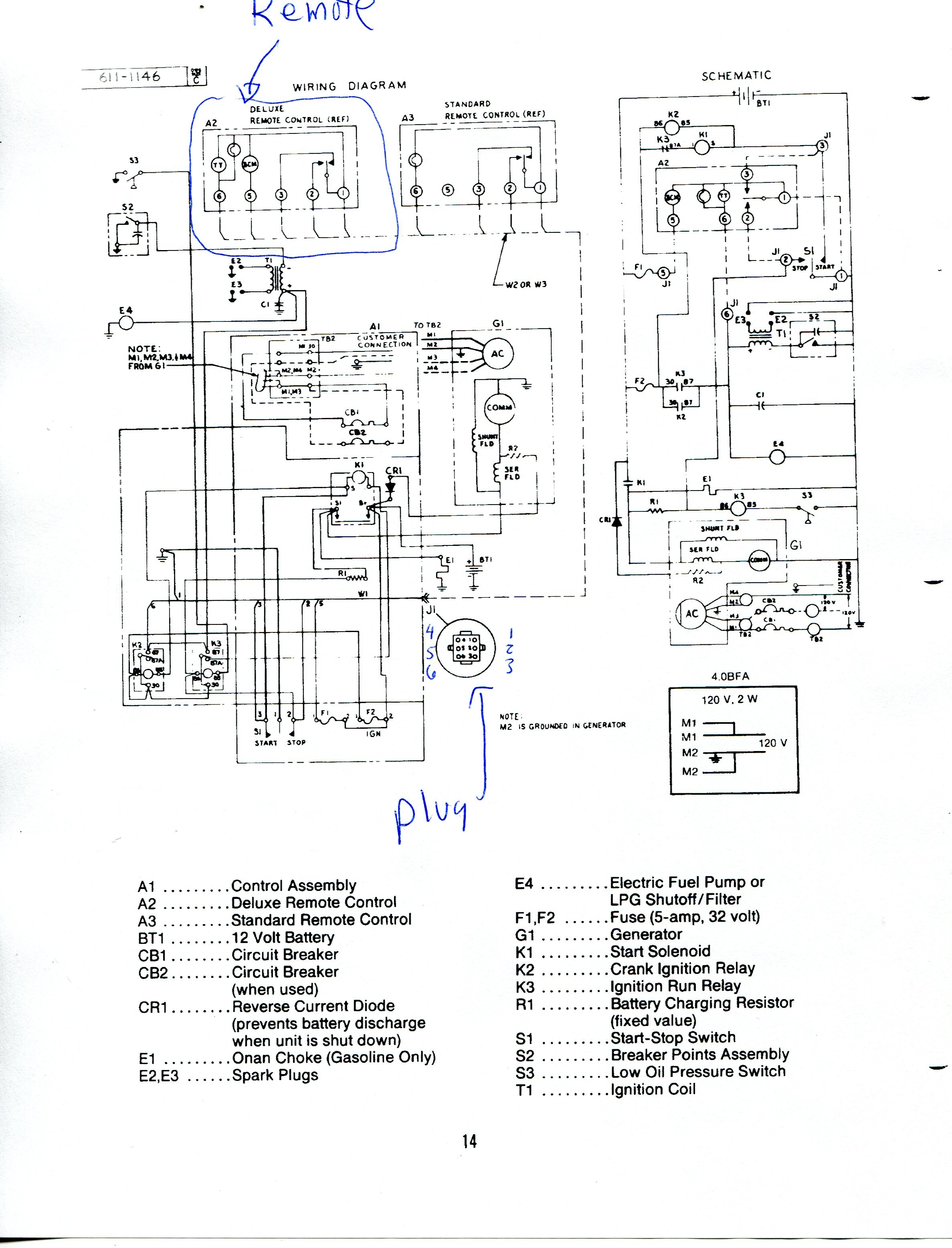 Kohler Voltage Regulator Wiring Diagram Engine Command An 611 1267 Diagrams Of