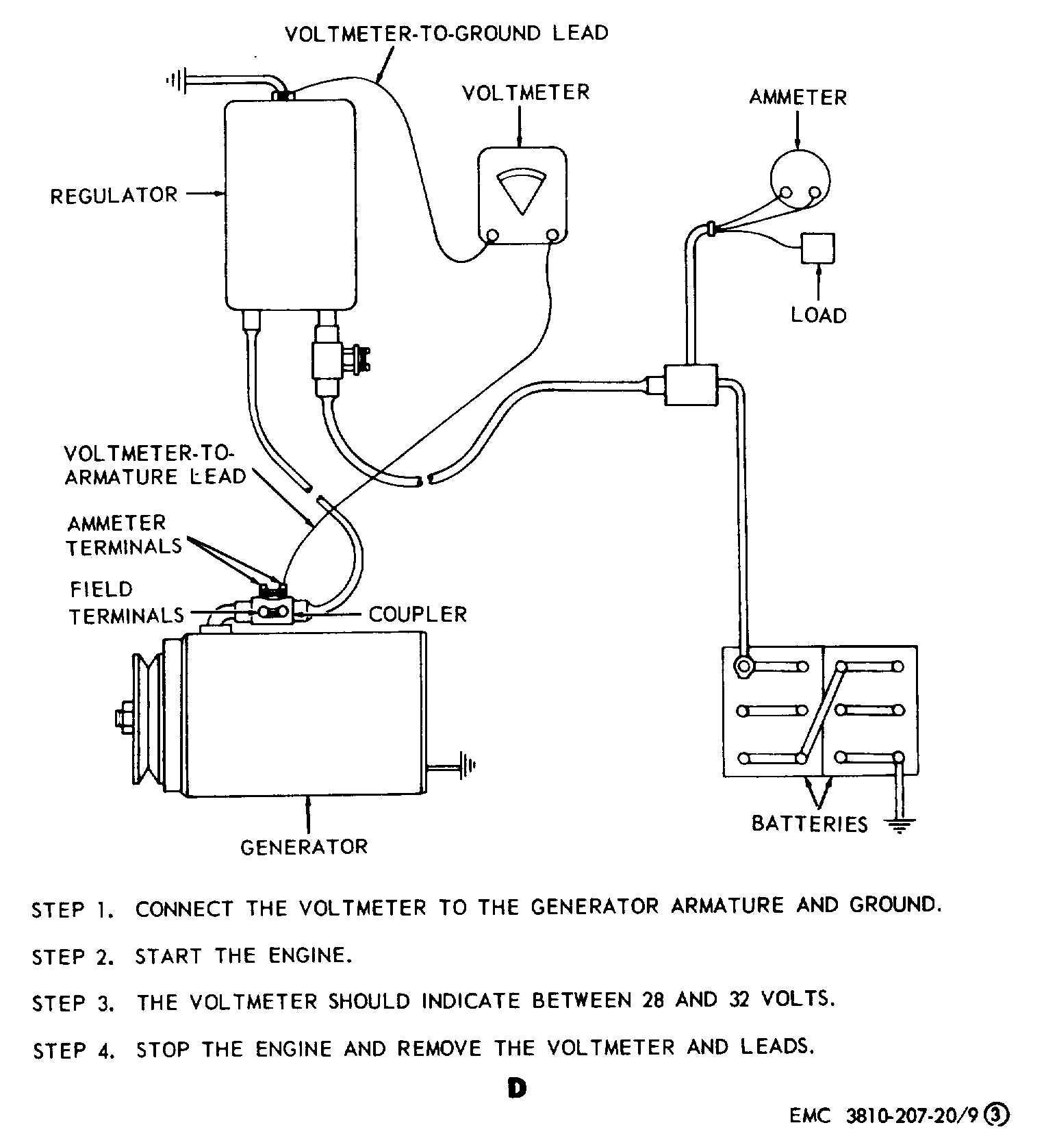 Kohler Voltage Regulator Wiring Diagram How to Test Kohler Voltage Regulator Ebay Wiring Diagram Ponents Of Kohler Voltage Regulator Wiring Diagram
