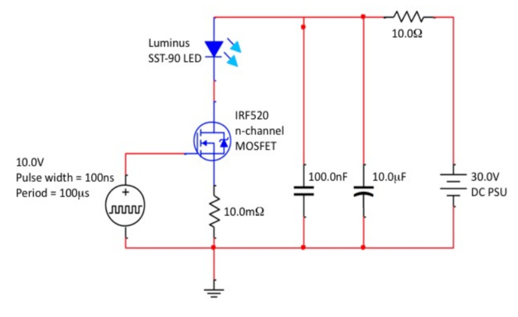 Led Driver Wiring Diagram New Led Driver Circuit Diagram Diagram Of Led Driver Wiring Diagram
