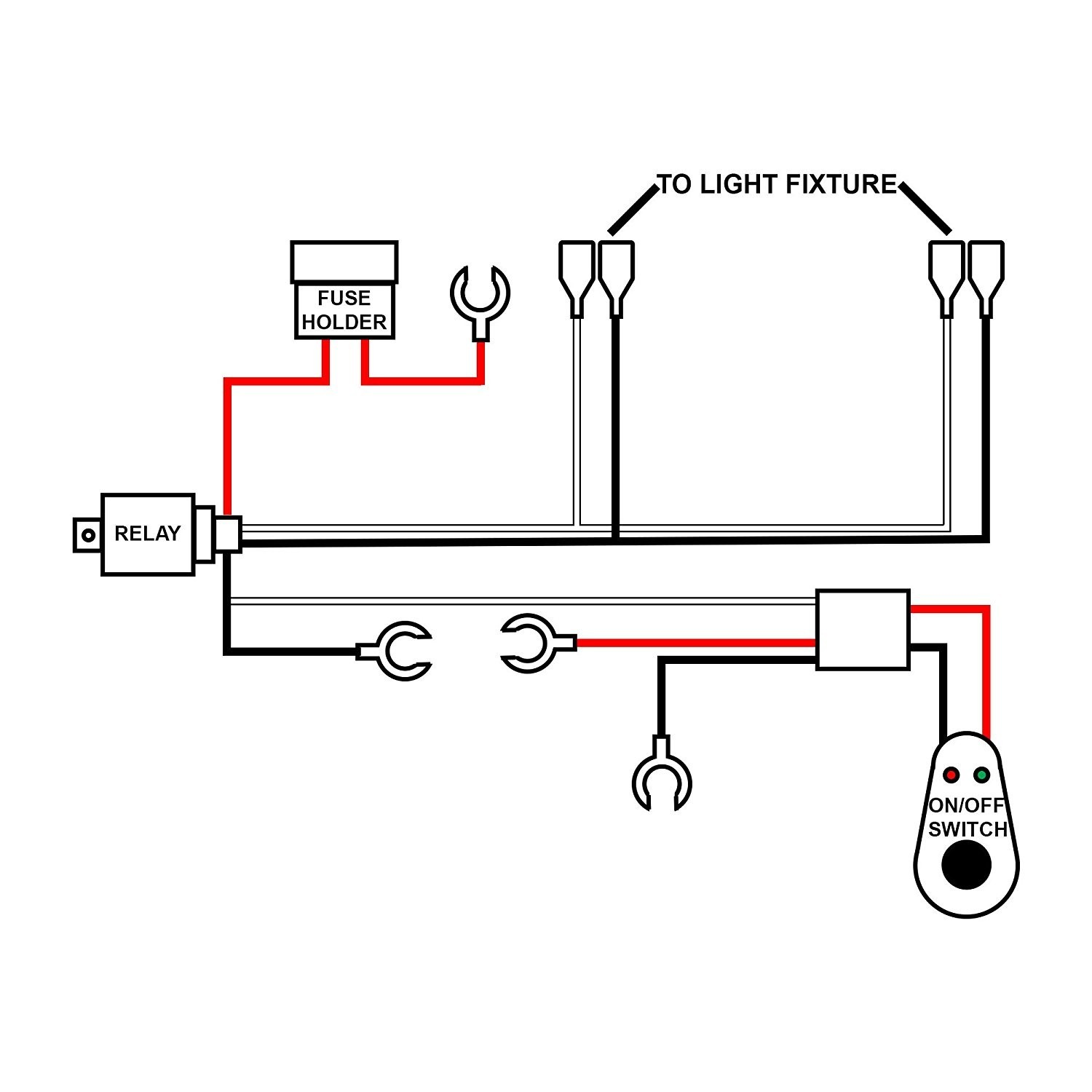 wiring diagram for polaris general
