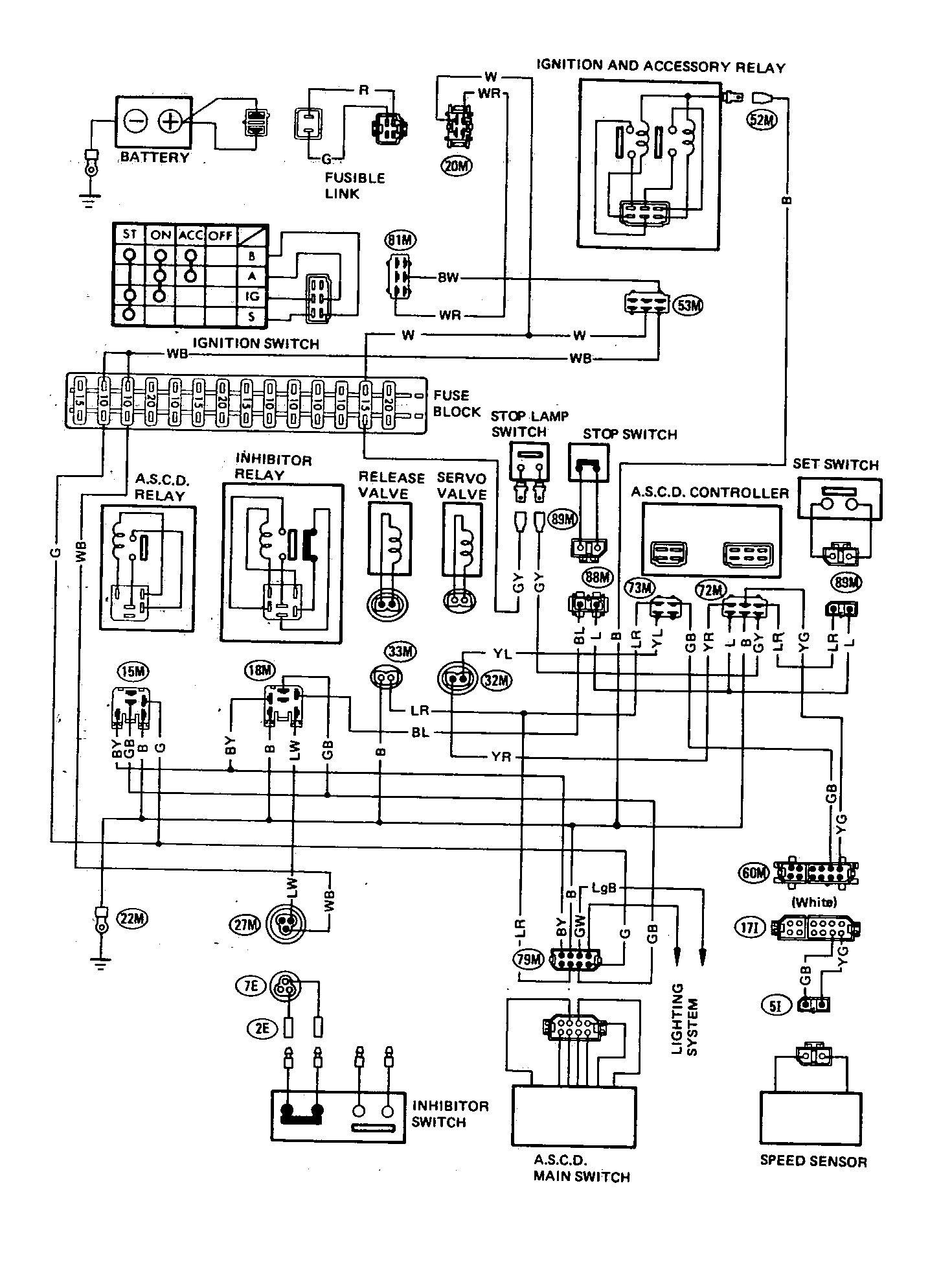 Wiring Diagram For 1957 Lincoln And Continental